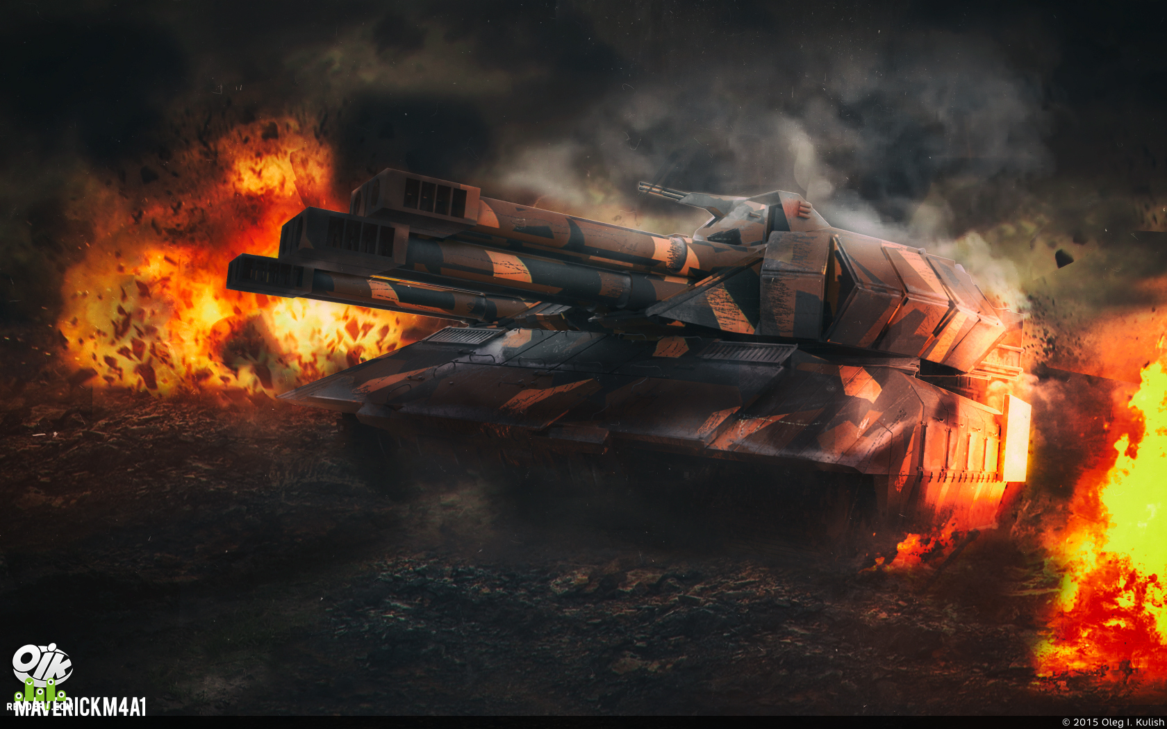 preview Waffentrager