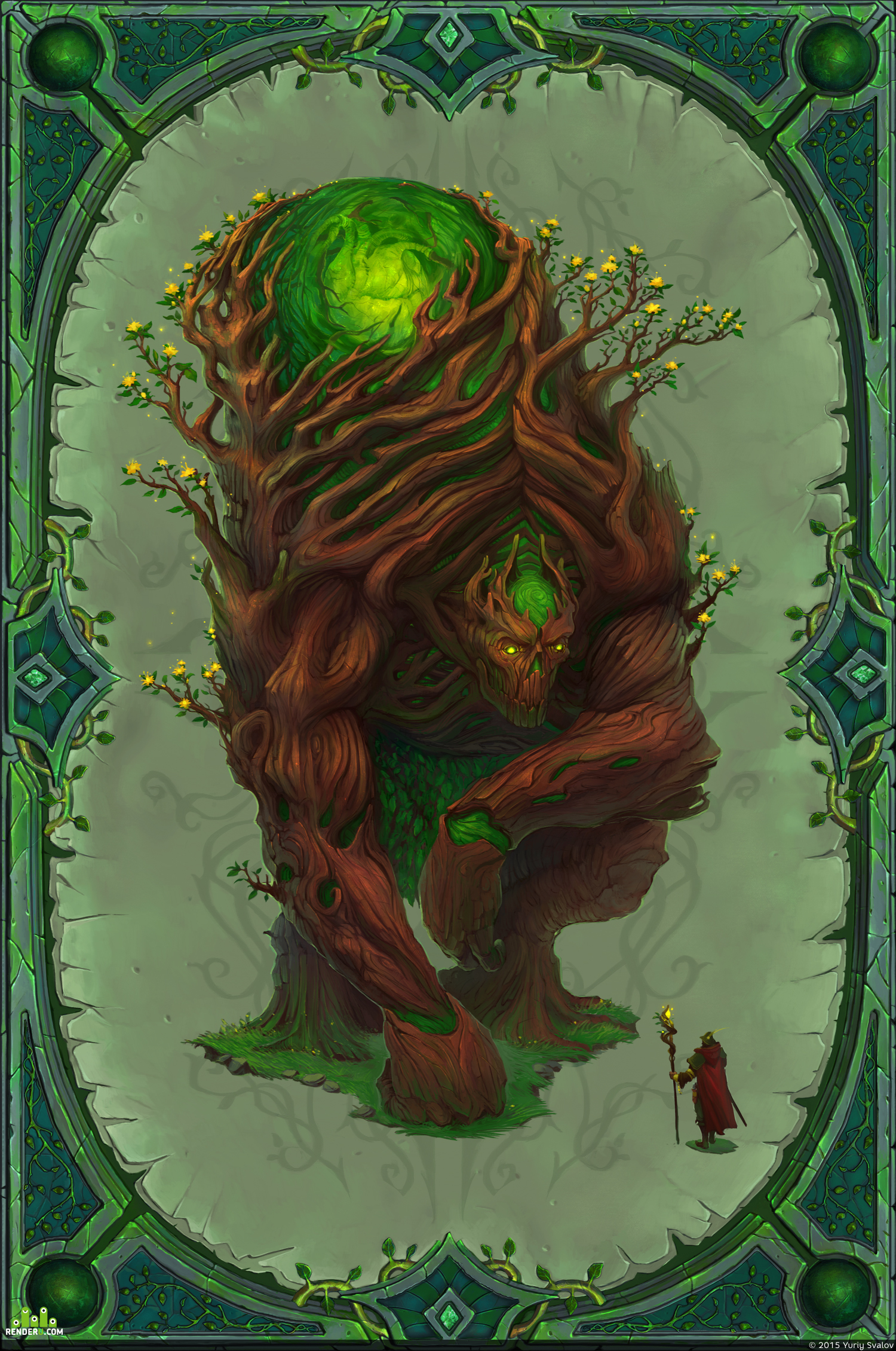 preview Forest Keeper