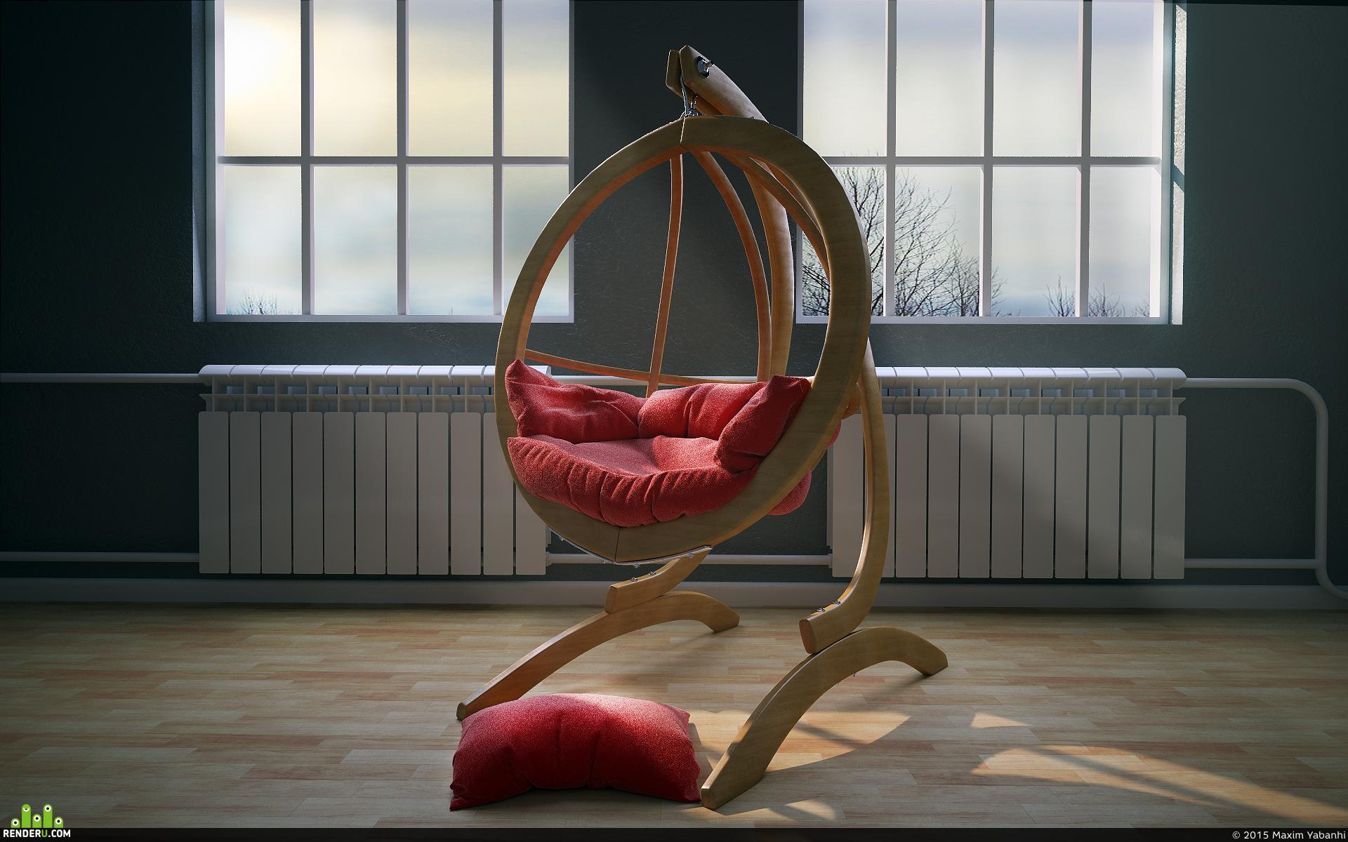 preview Кресло