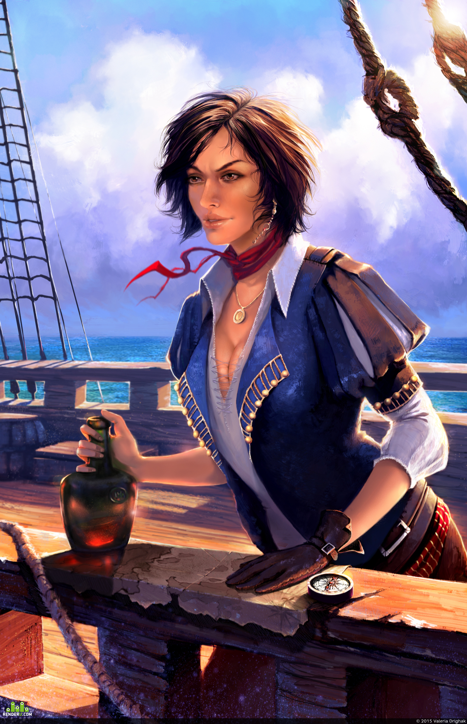 preview pirate