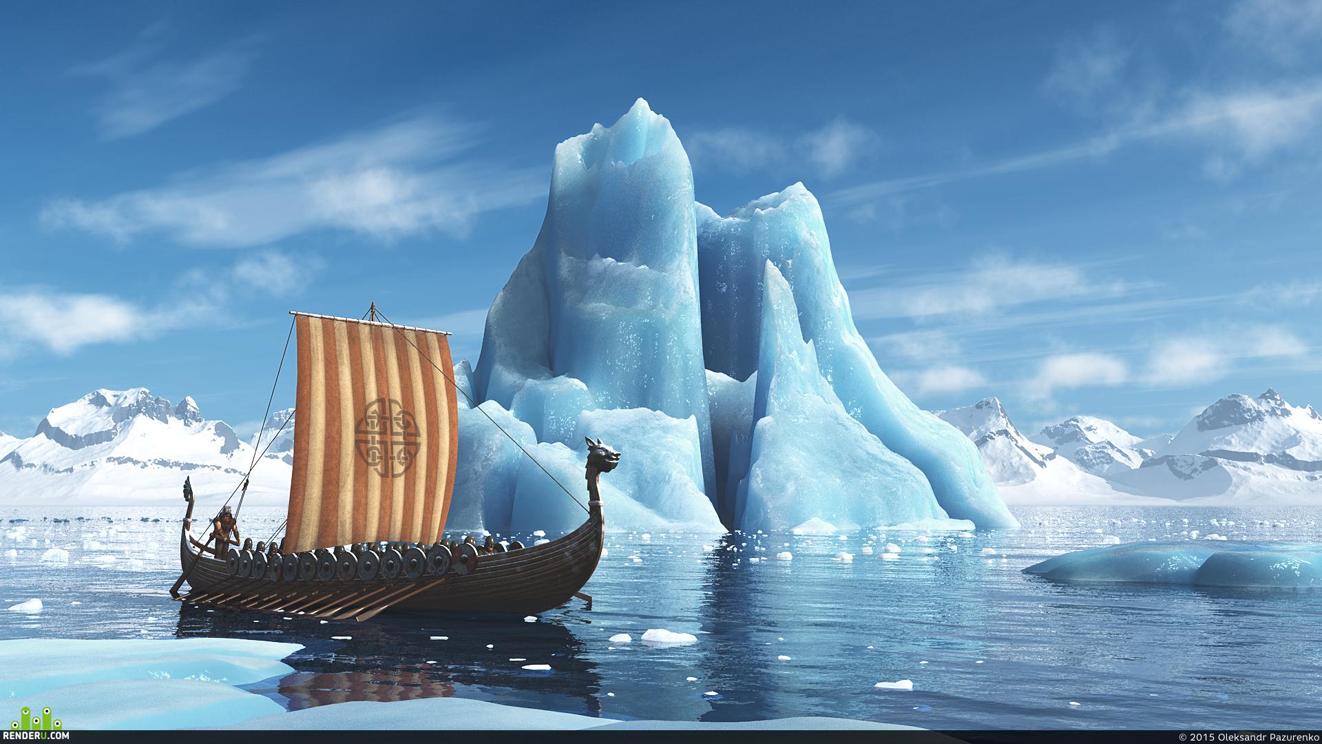 preview айсберг