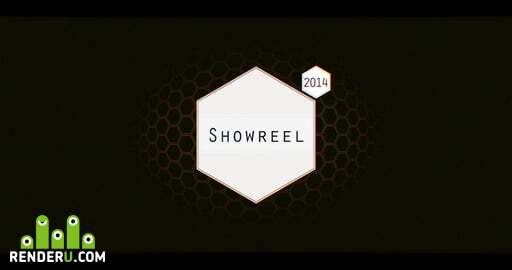 preview Showreel 2014