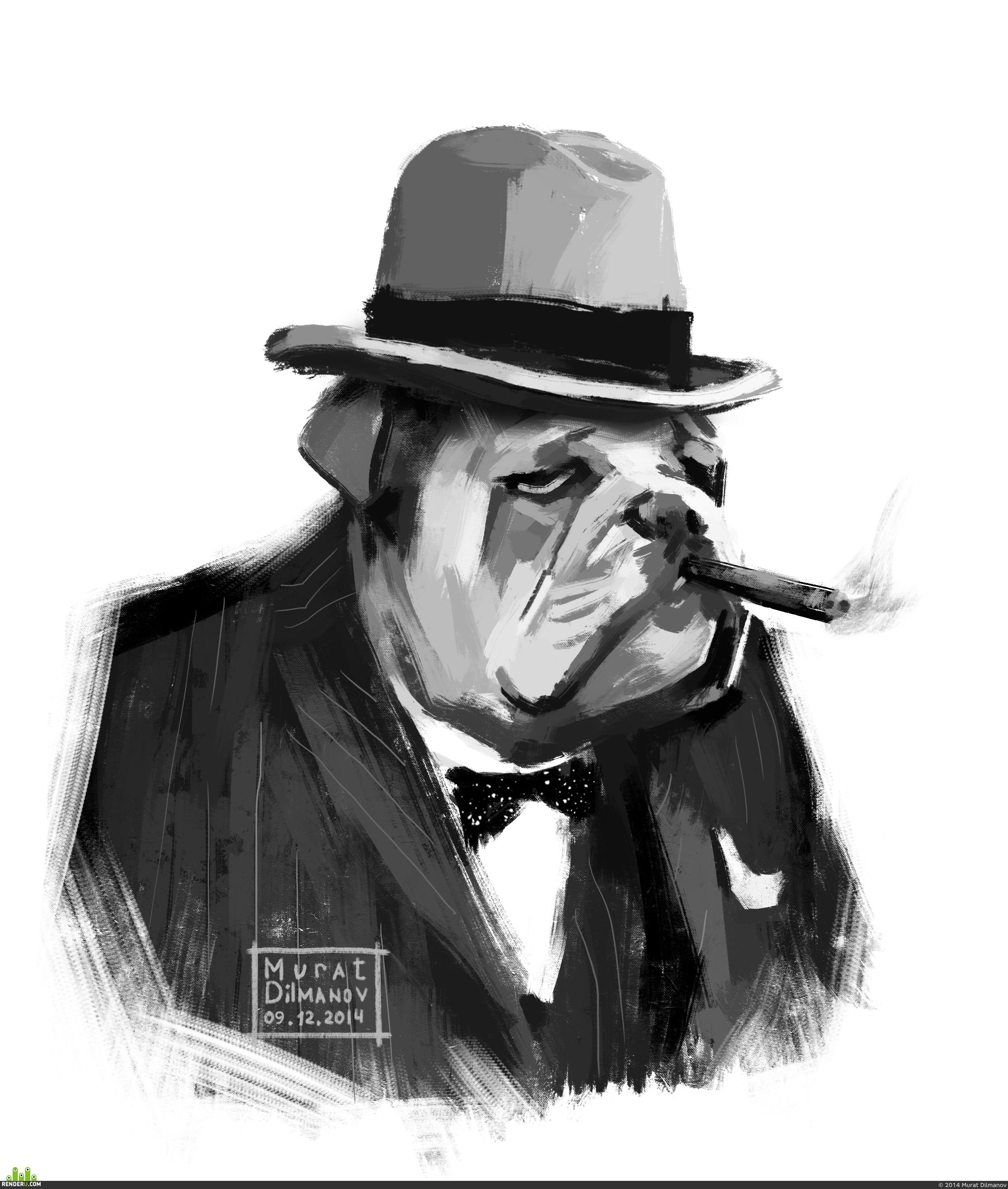 preview Винстон Черчиль