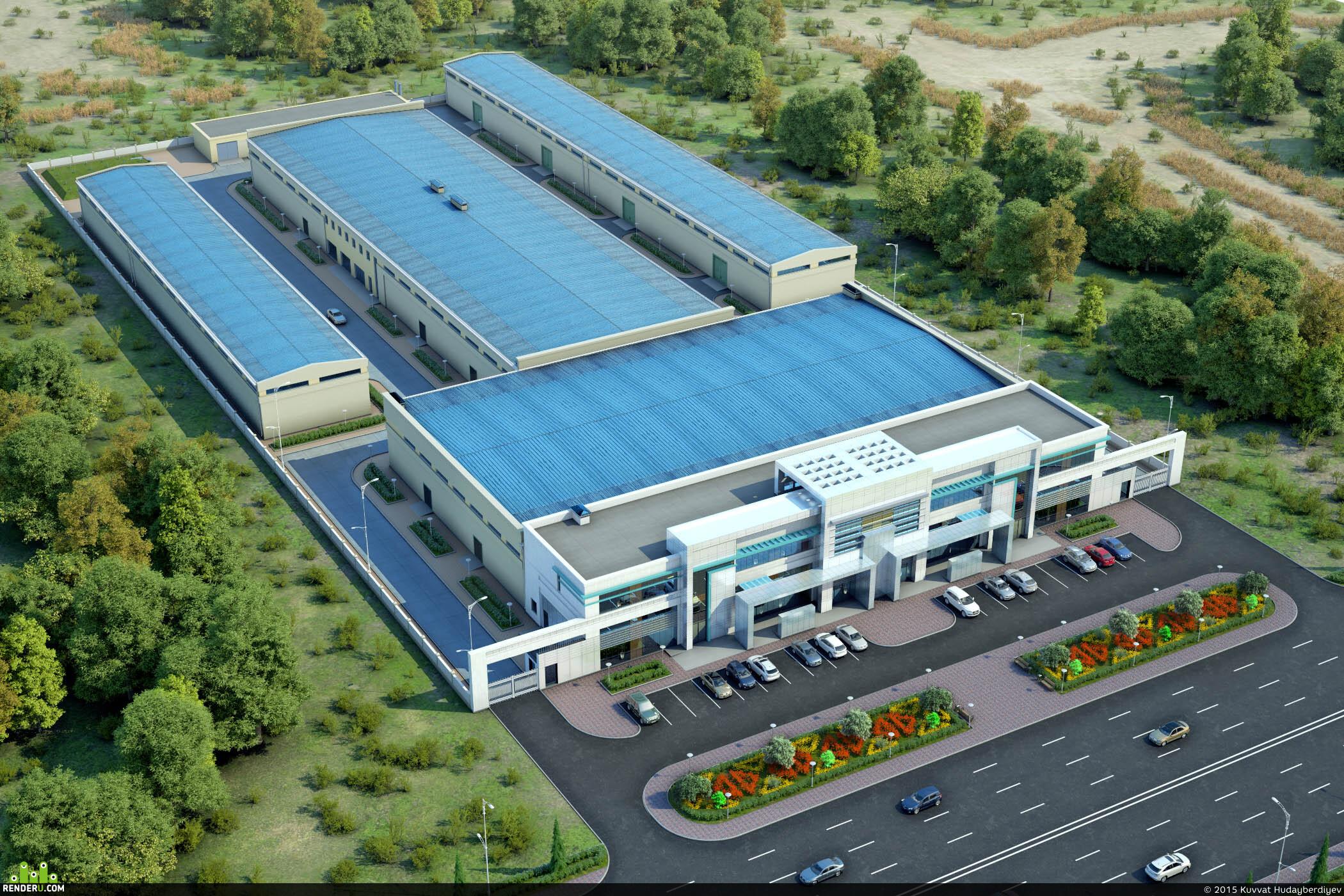 preview производственный завод
