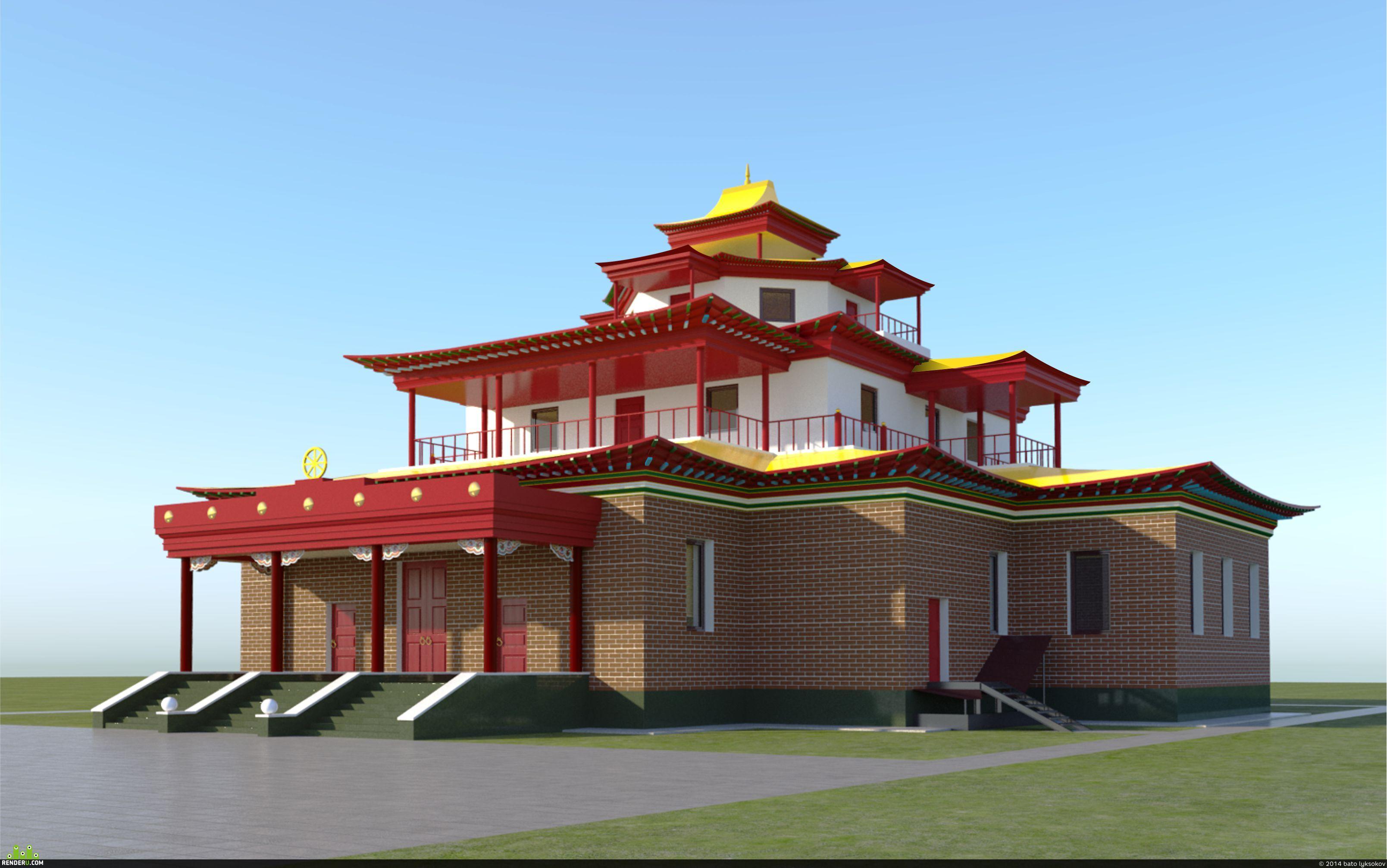 preview Храм