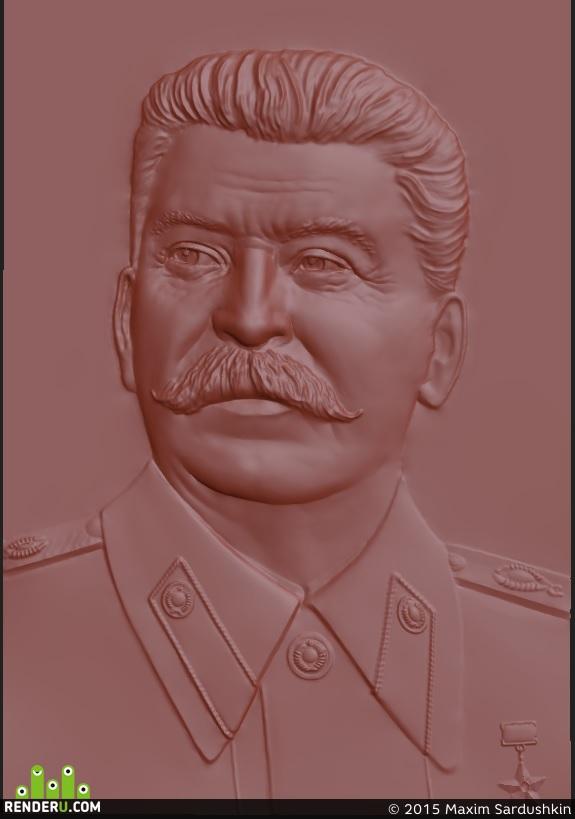 preview И.В.Сталин