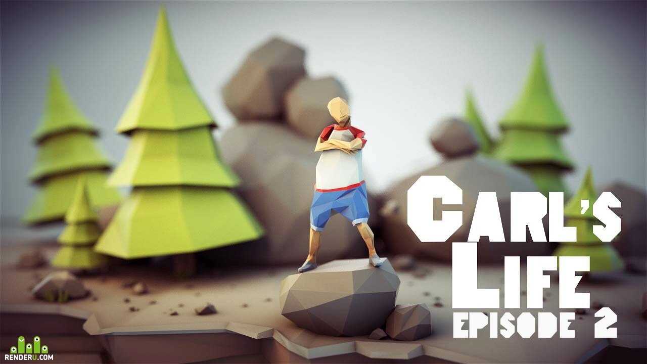 preview Carl's Life - Episode 2