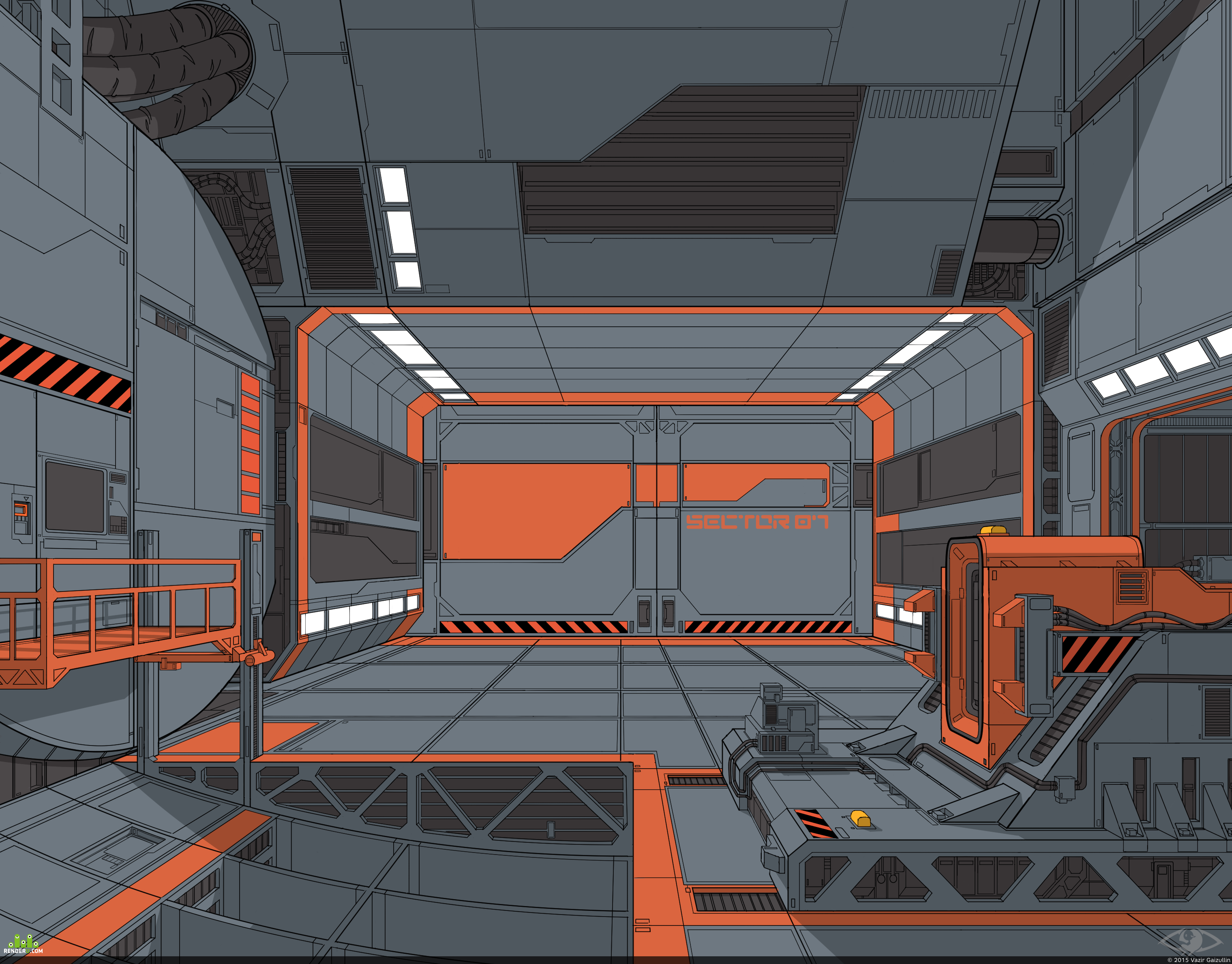 preview At the station_3