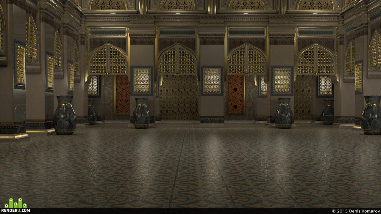 preview Дворец