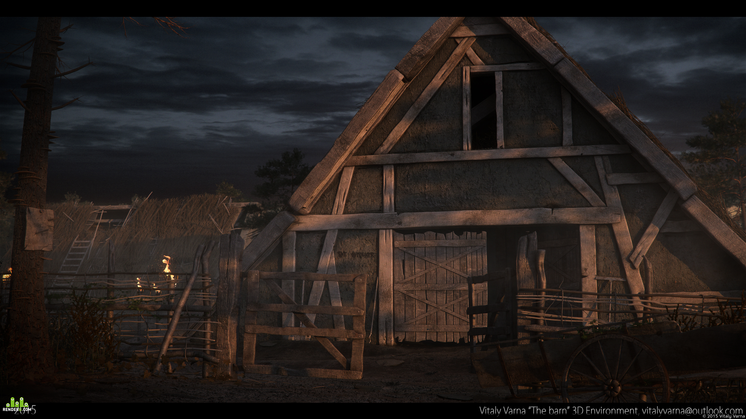 preview The Barn