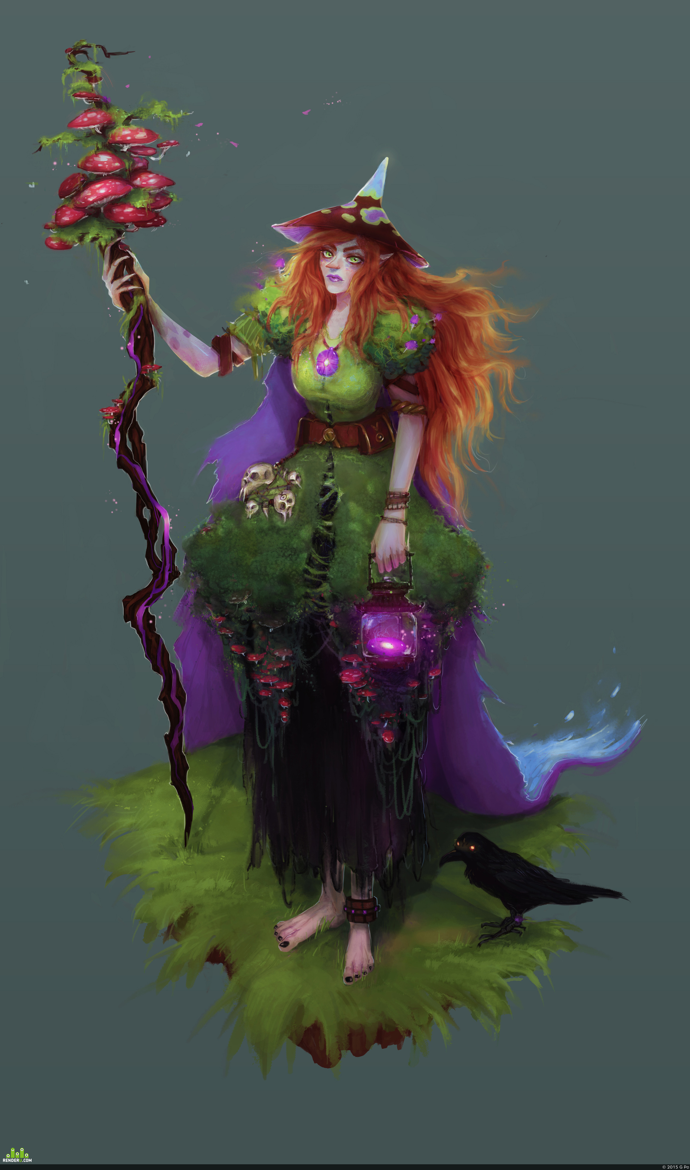 preview forestwitch