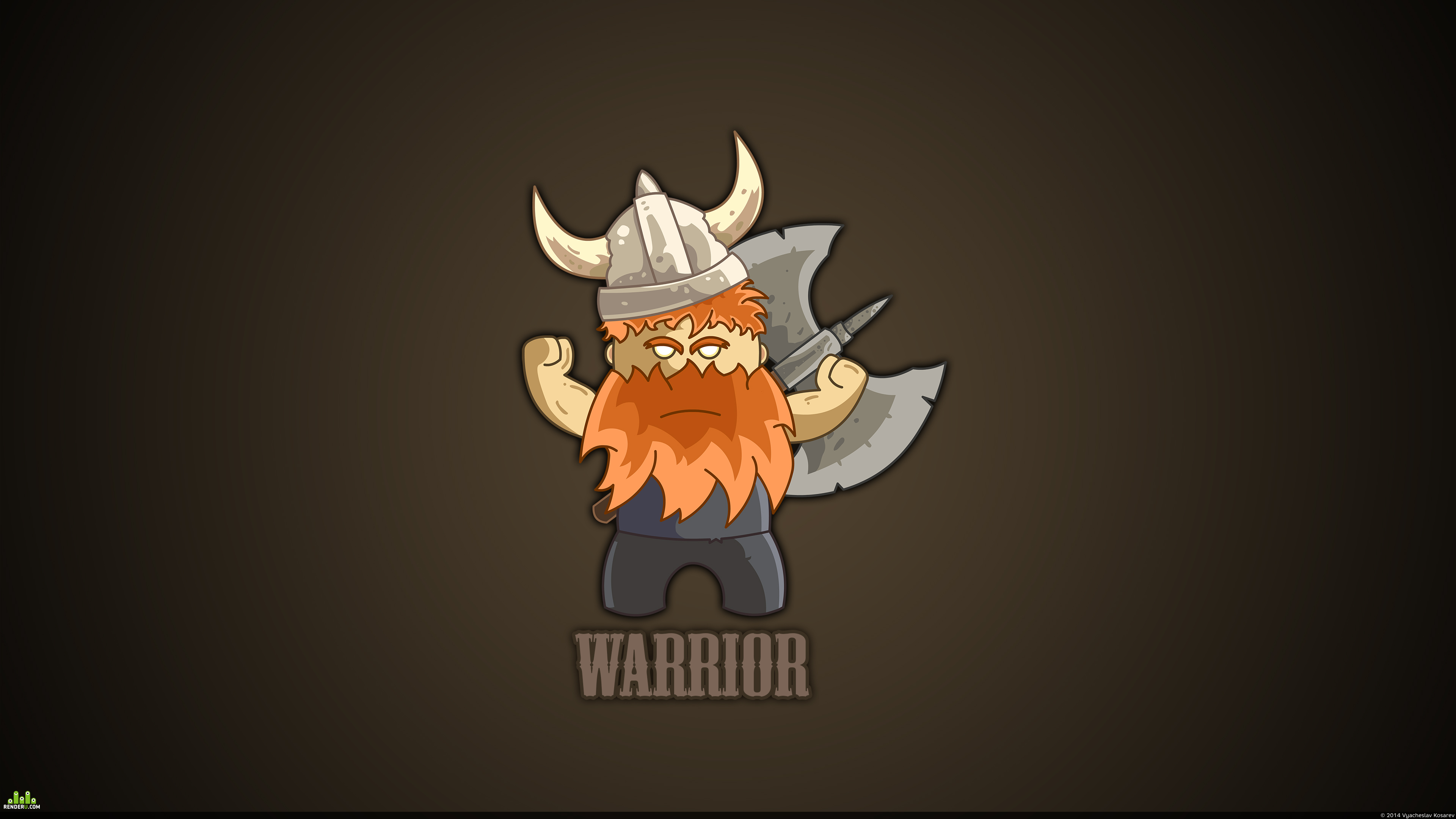 preview Warrior