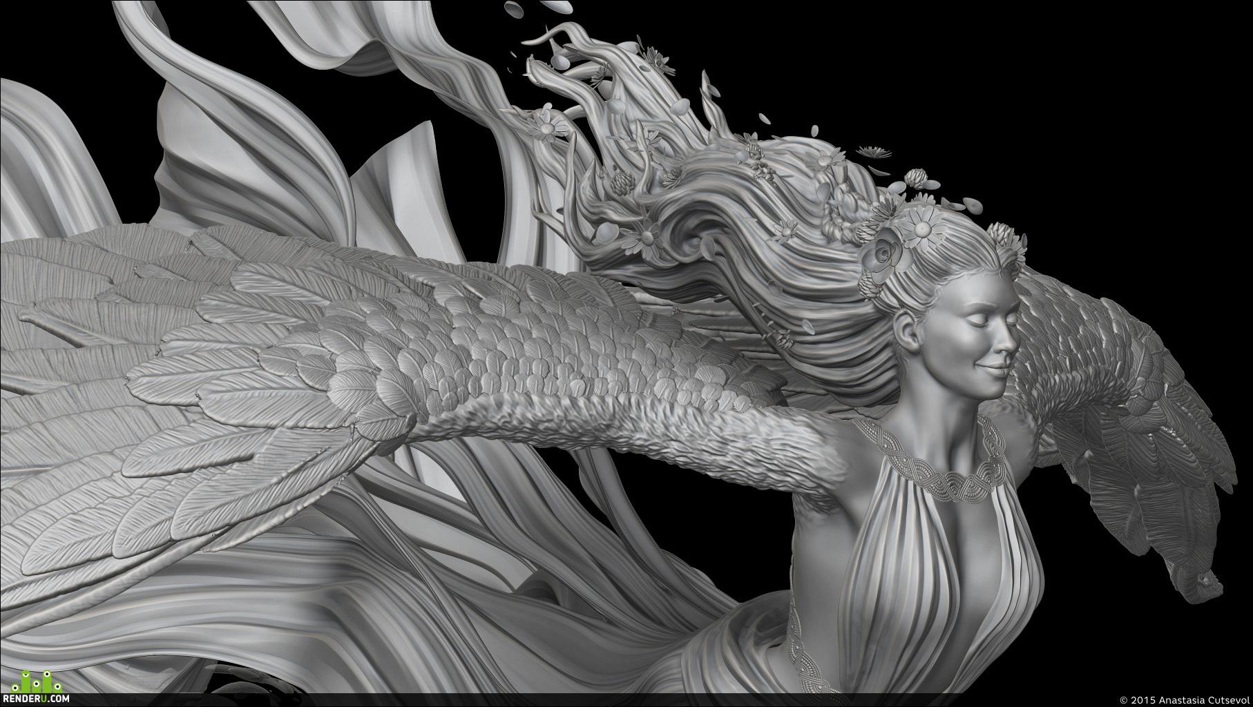 preview Принцесса Лебедь
