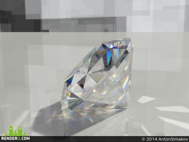 preview Алмаз