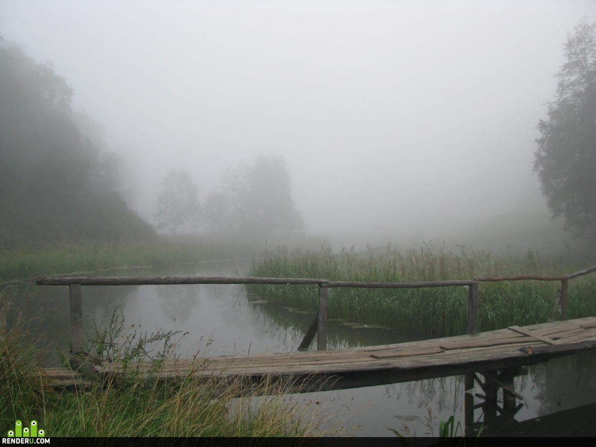 preview Утро-туманное