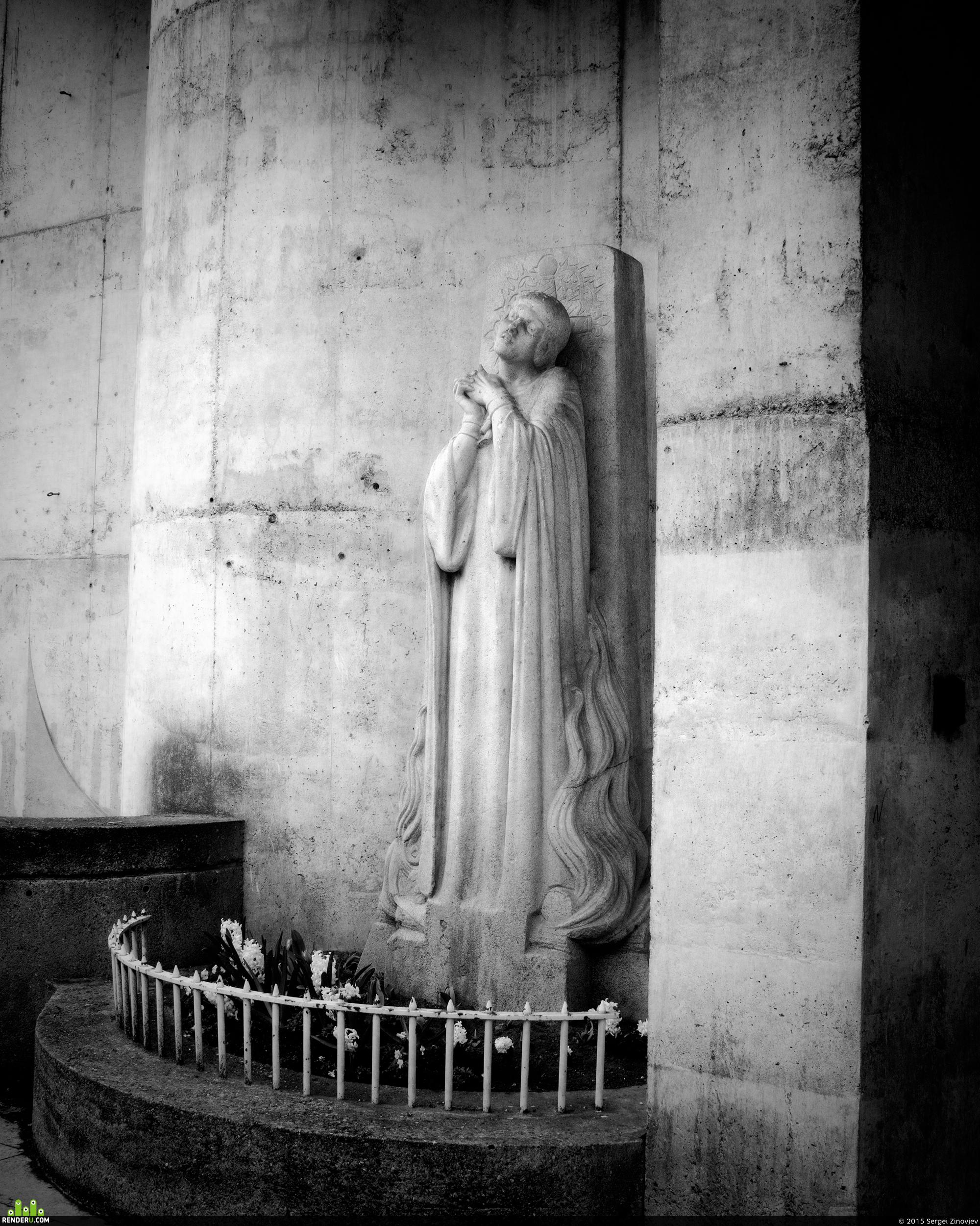 preview Памятник Орлеанской деве
