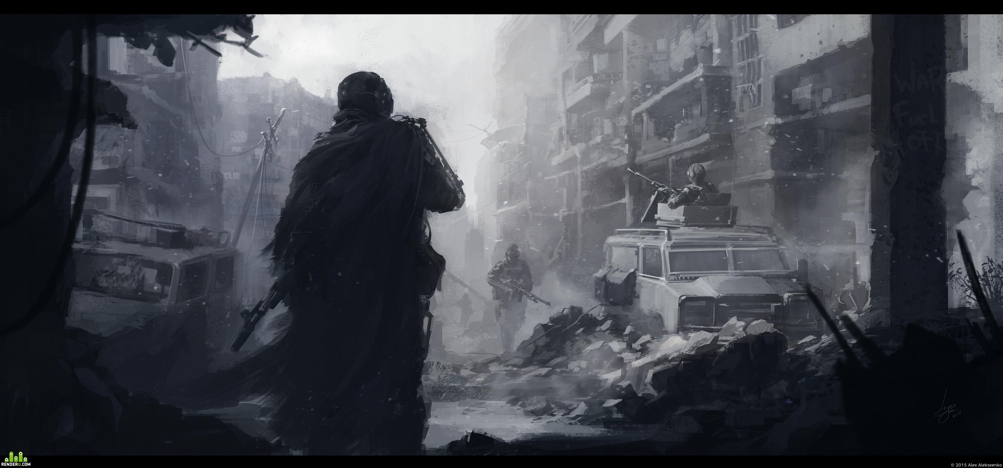 preview war fuck off