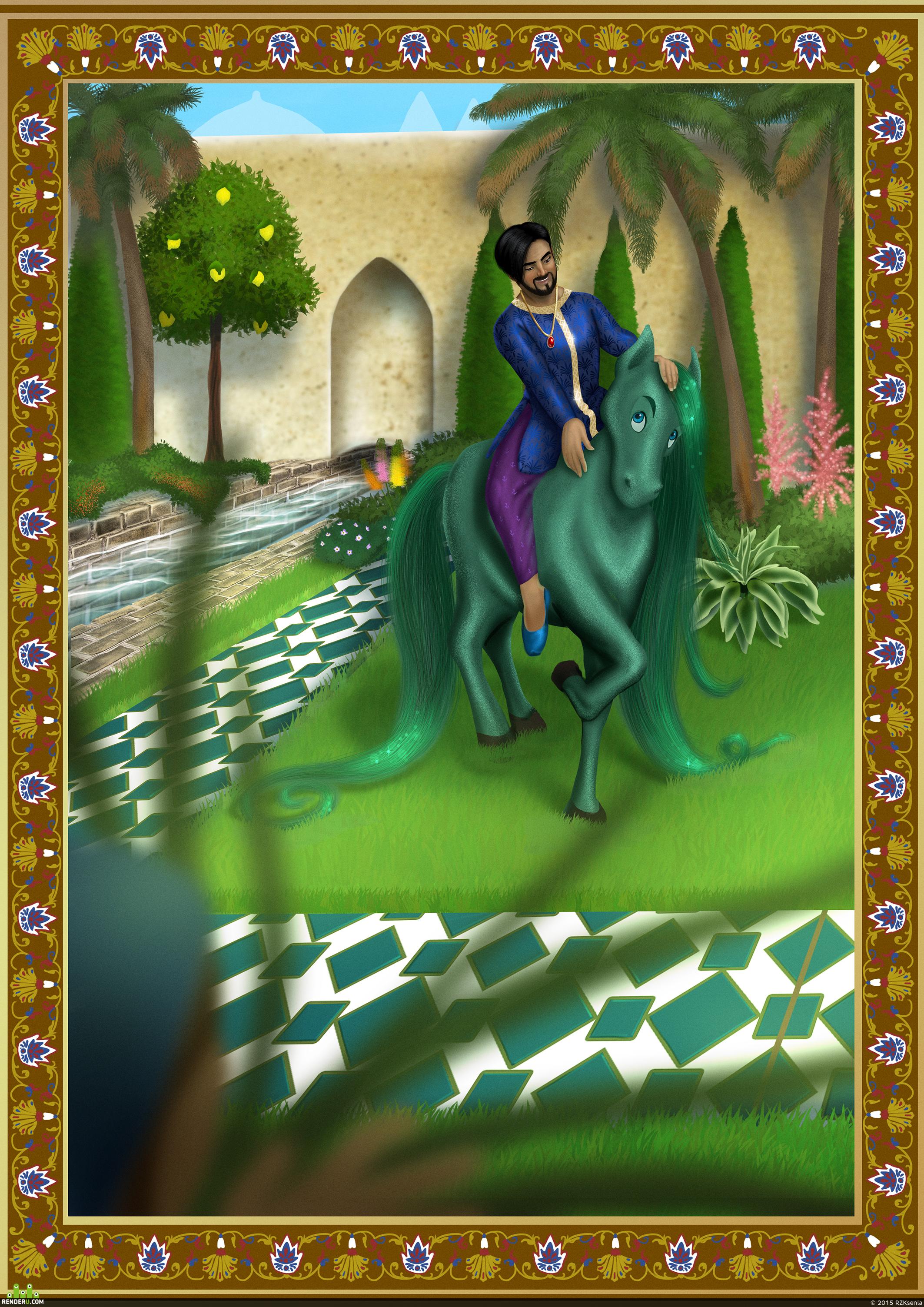 preview Принц Персии