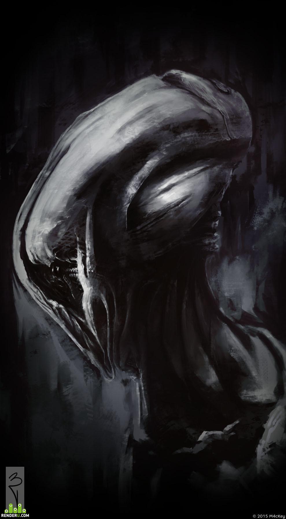 preview Канон инопланетян XXI века