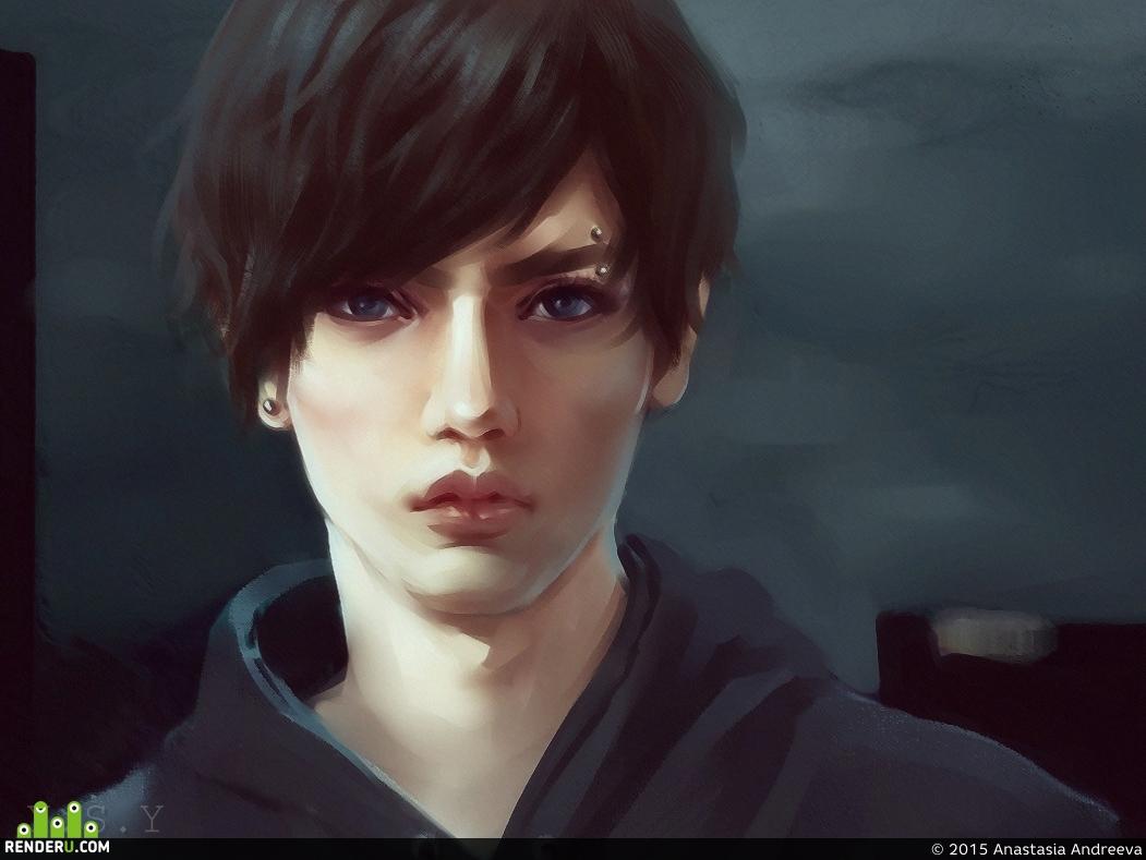 preview Alex portrait