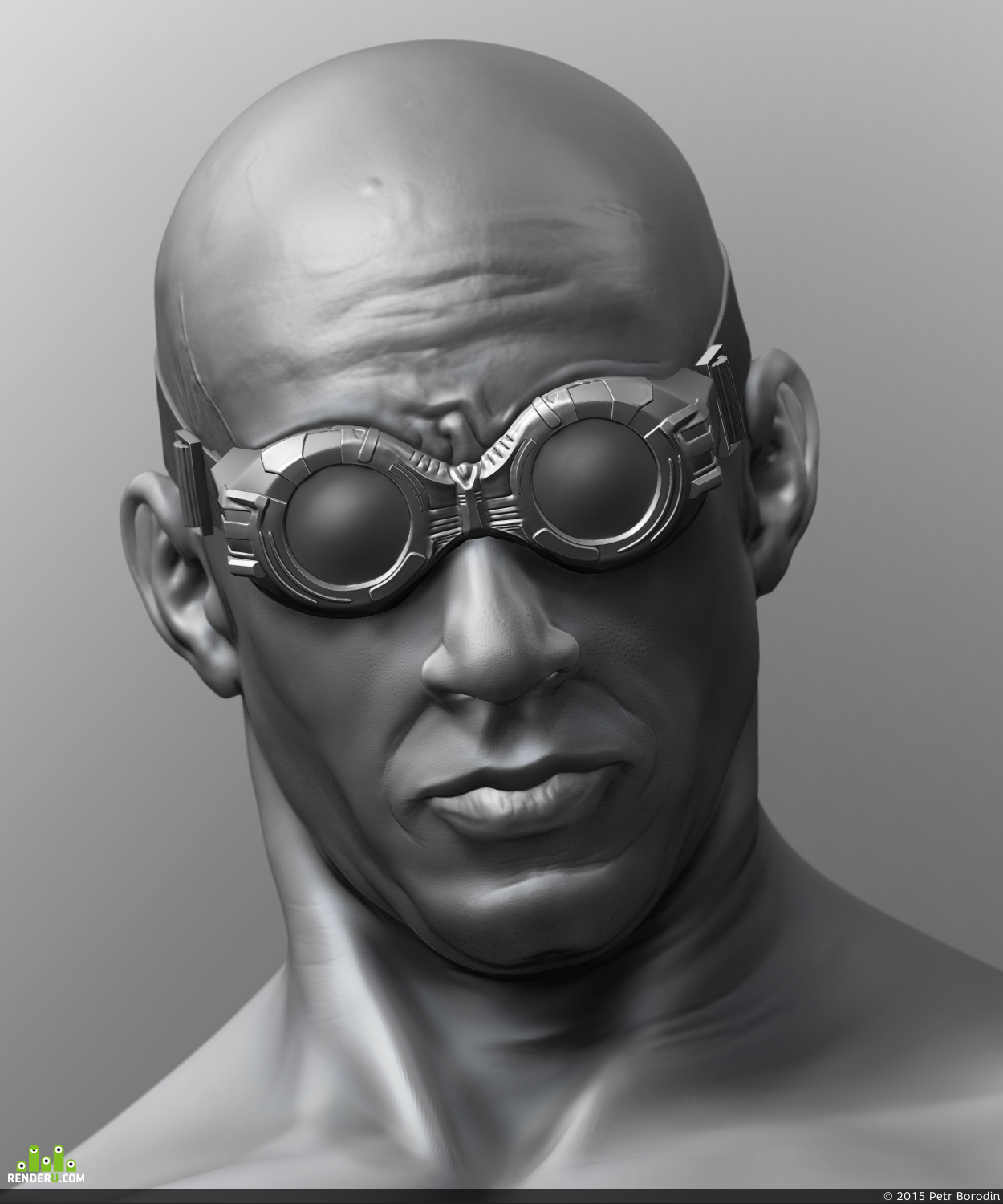 preview Riddick