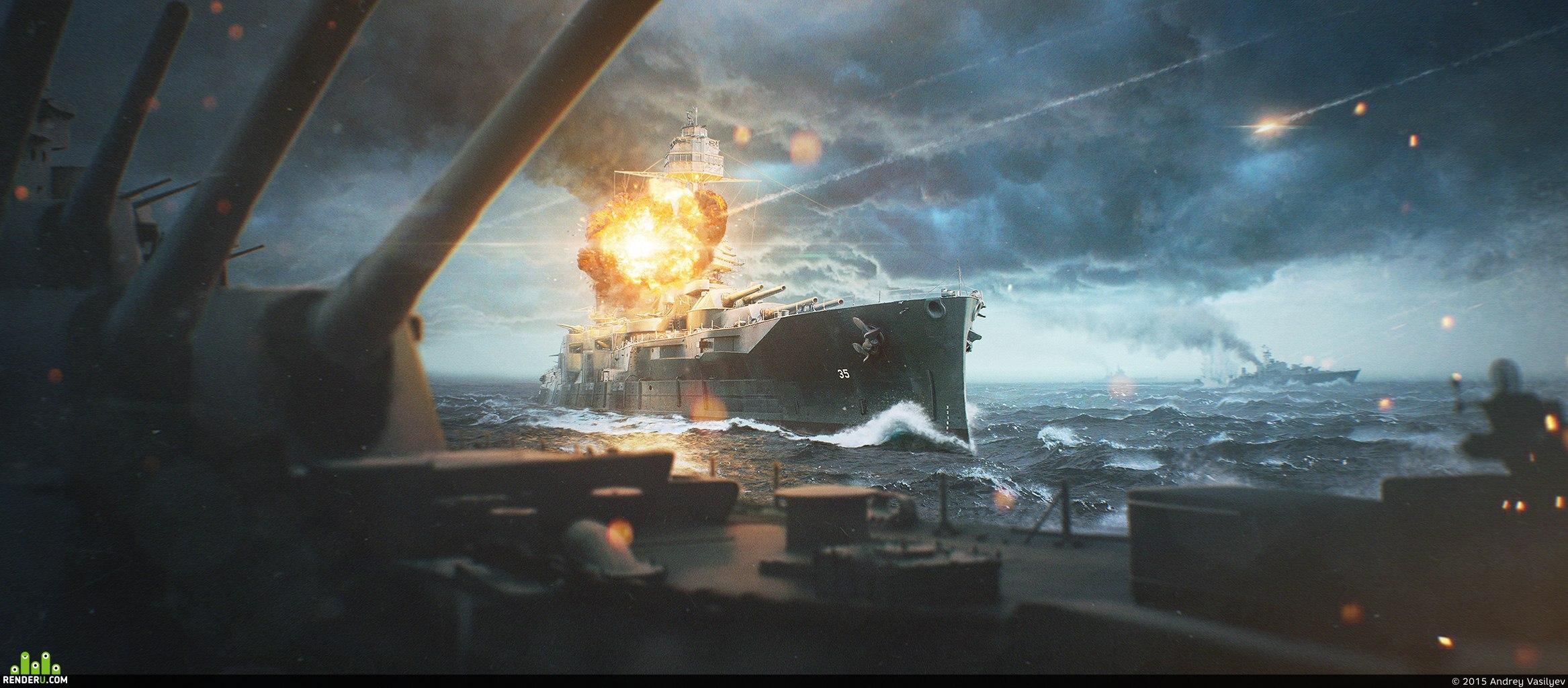 preview battleships