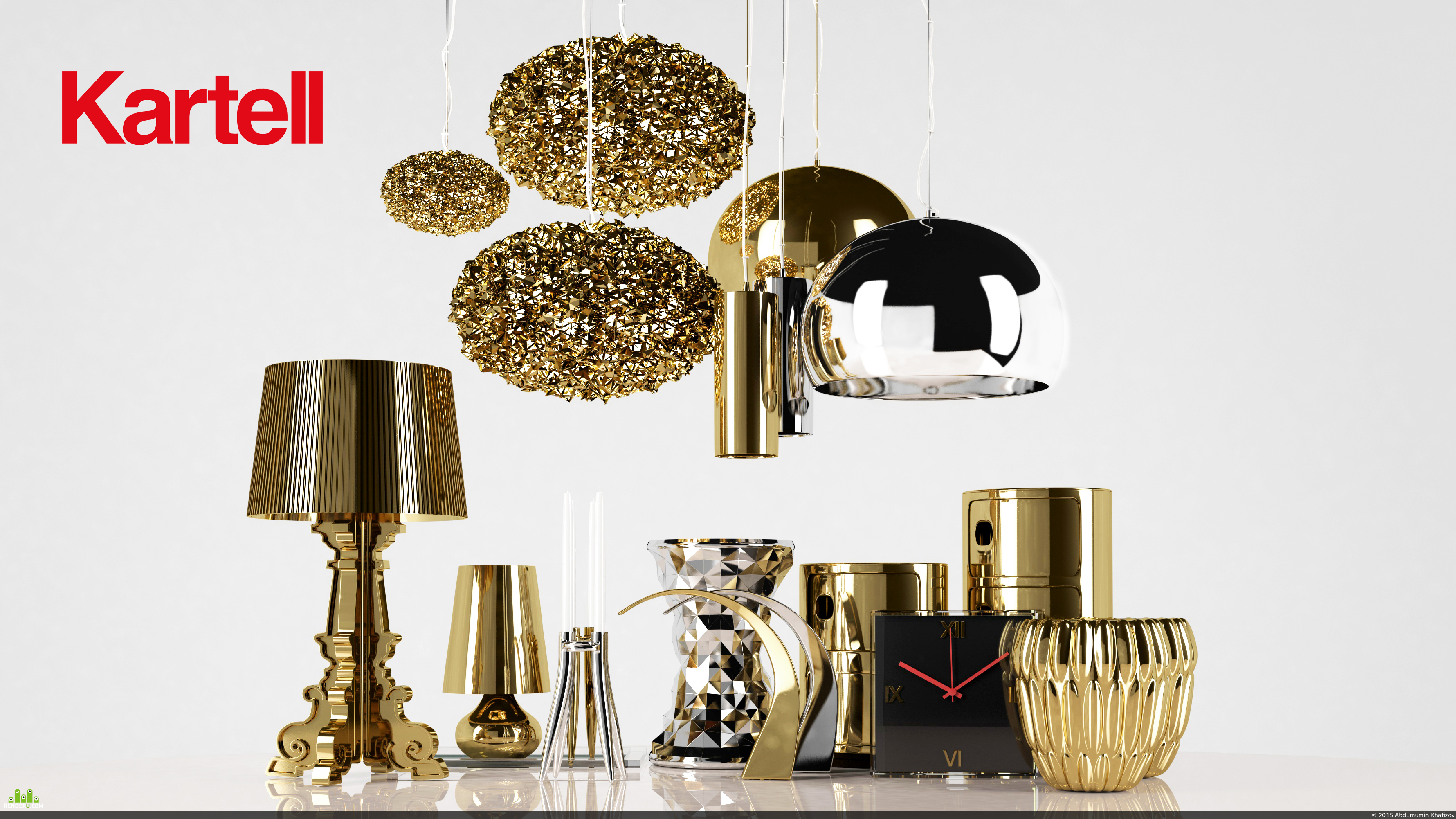 preview Kartell