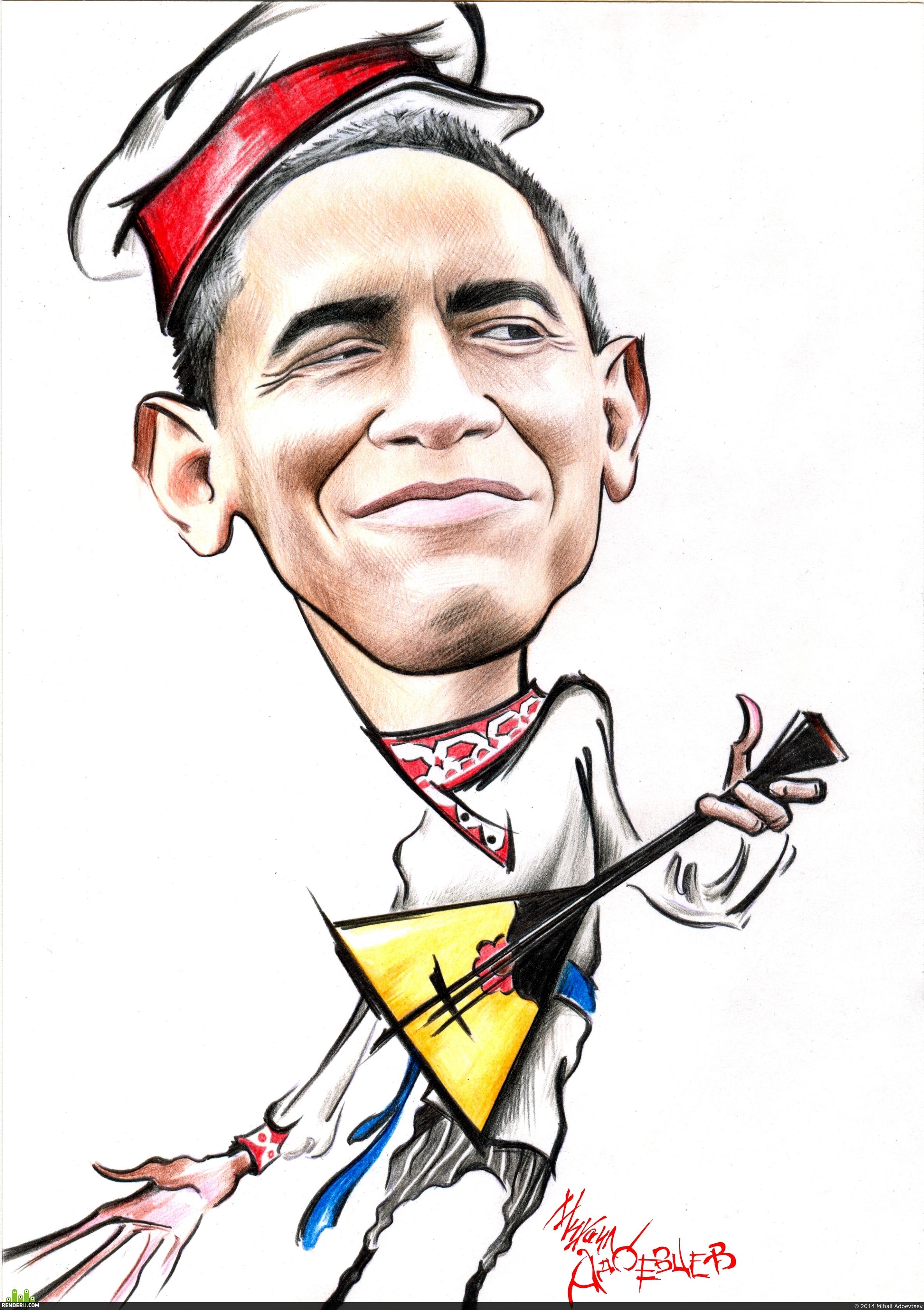 preview Барак Обама