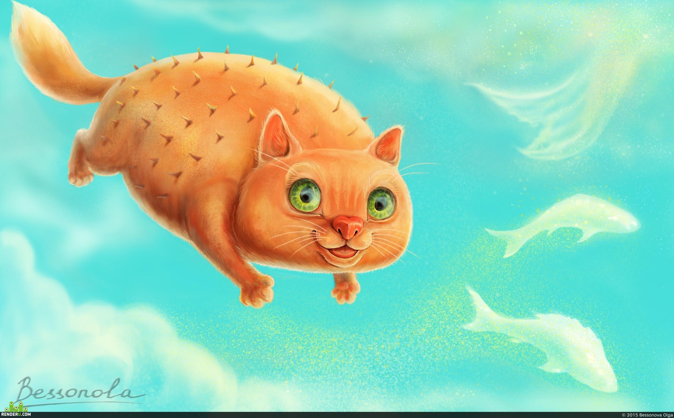 preview Ёшкин кот.