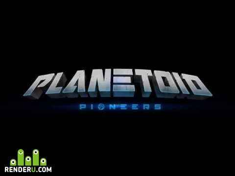 preview Planetoid Pioneers: Awaiting