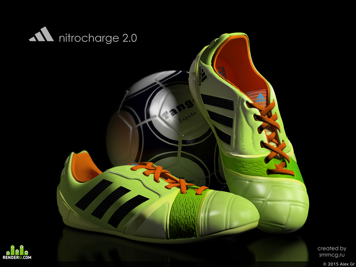 preview Nitrocharge 2.0