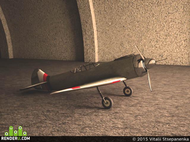 preview самолет