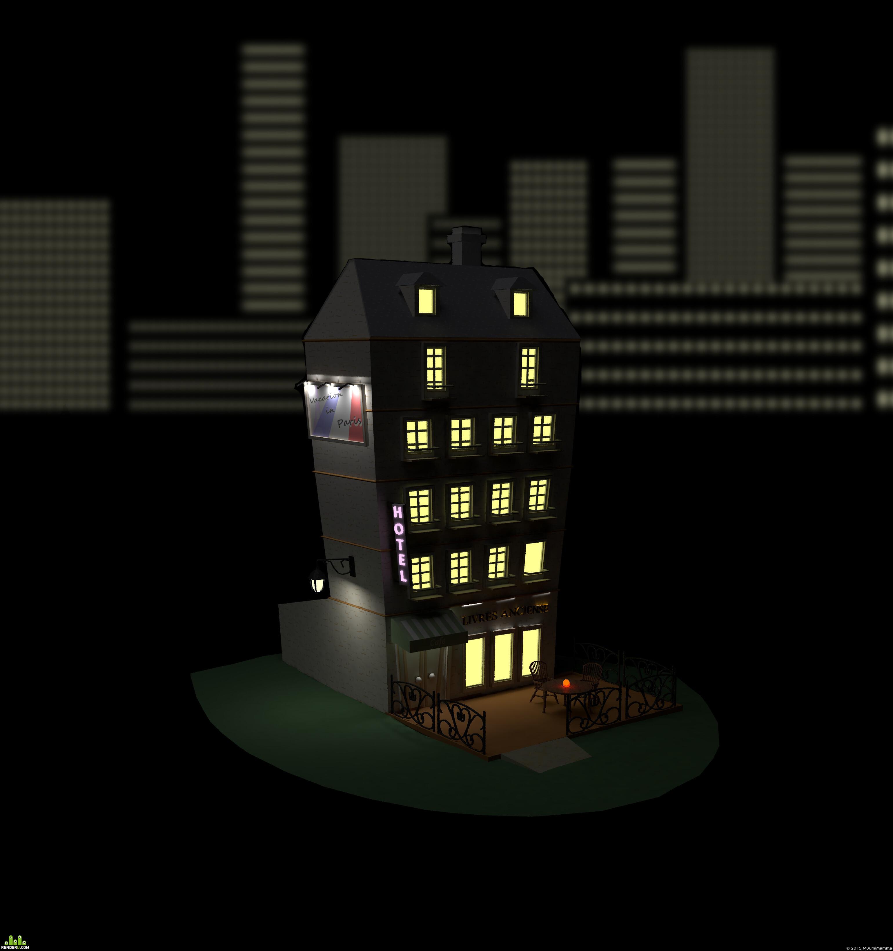 preview Отель