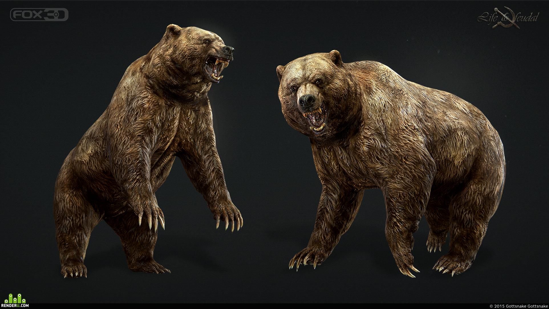 preview Большой Медведь