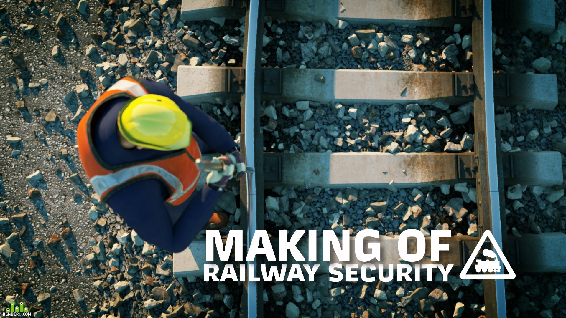 preview Railway Security