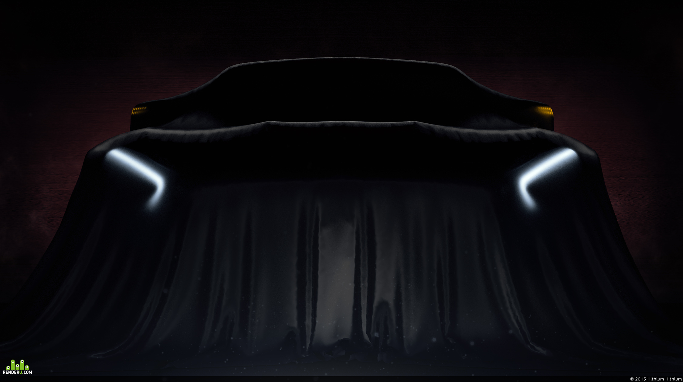 preview AMG GT