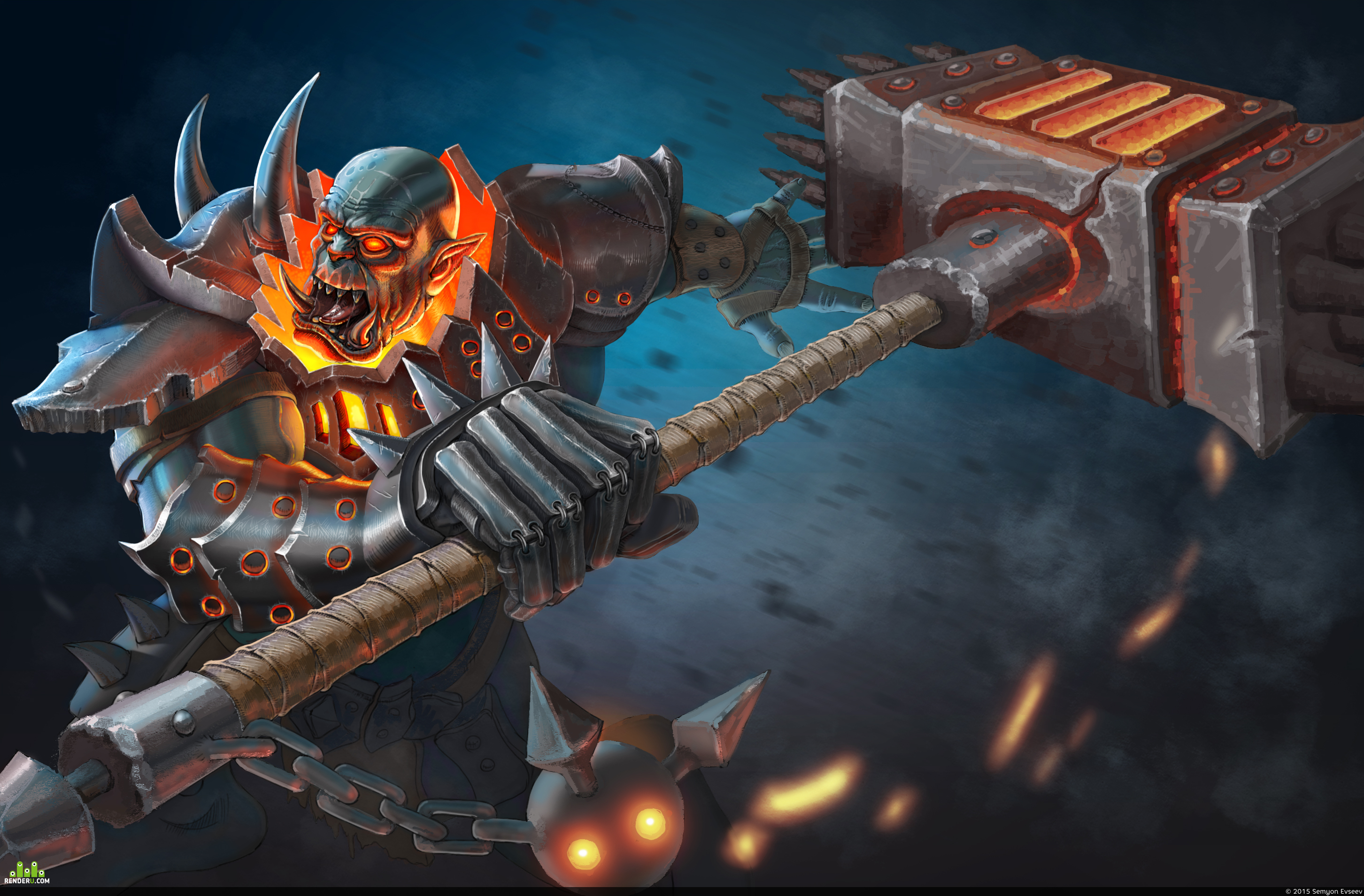 preview BlackHand