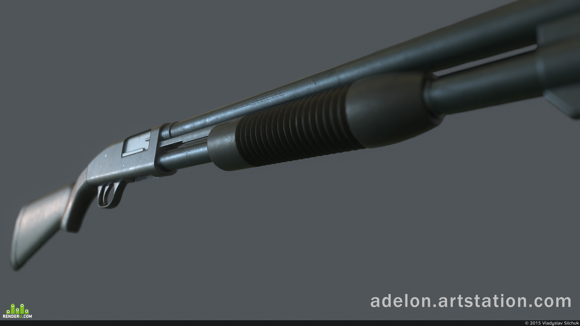 preview Mossberg 590