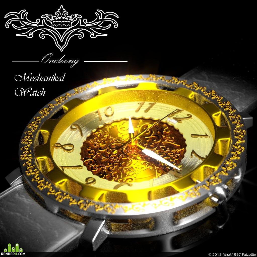 preview Часы