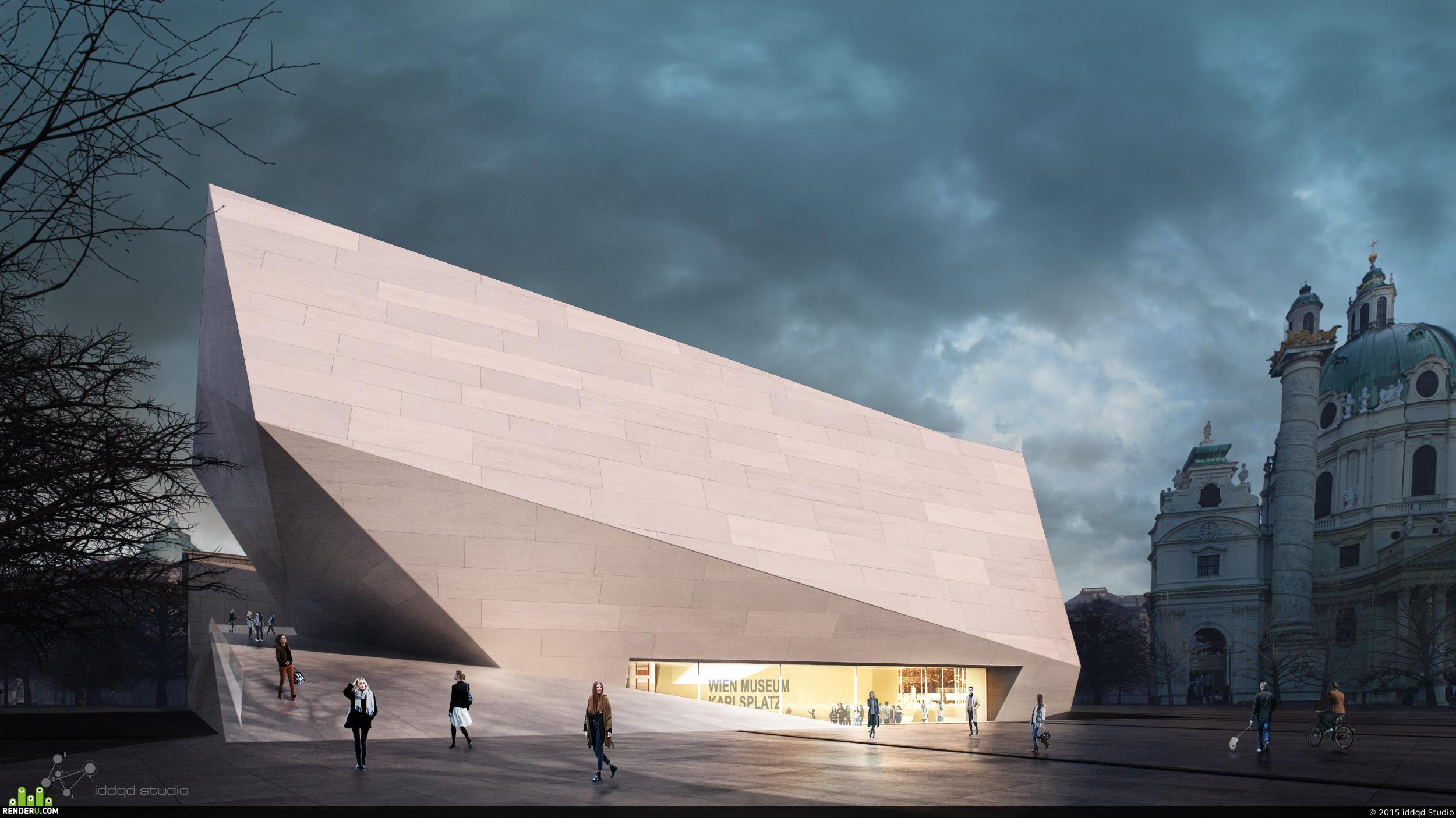 preview WIEN MUSEUM NEU