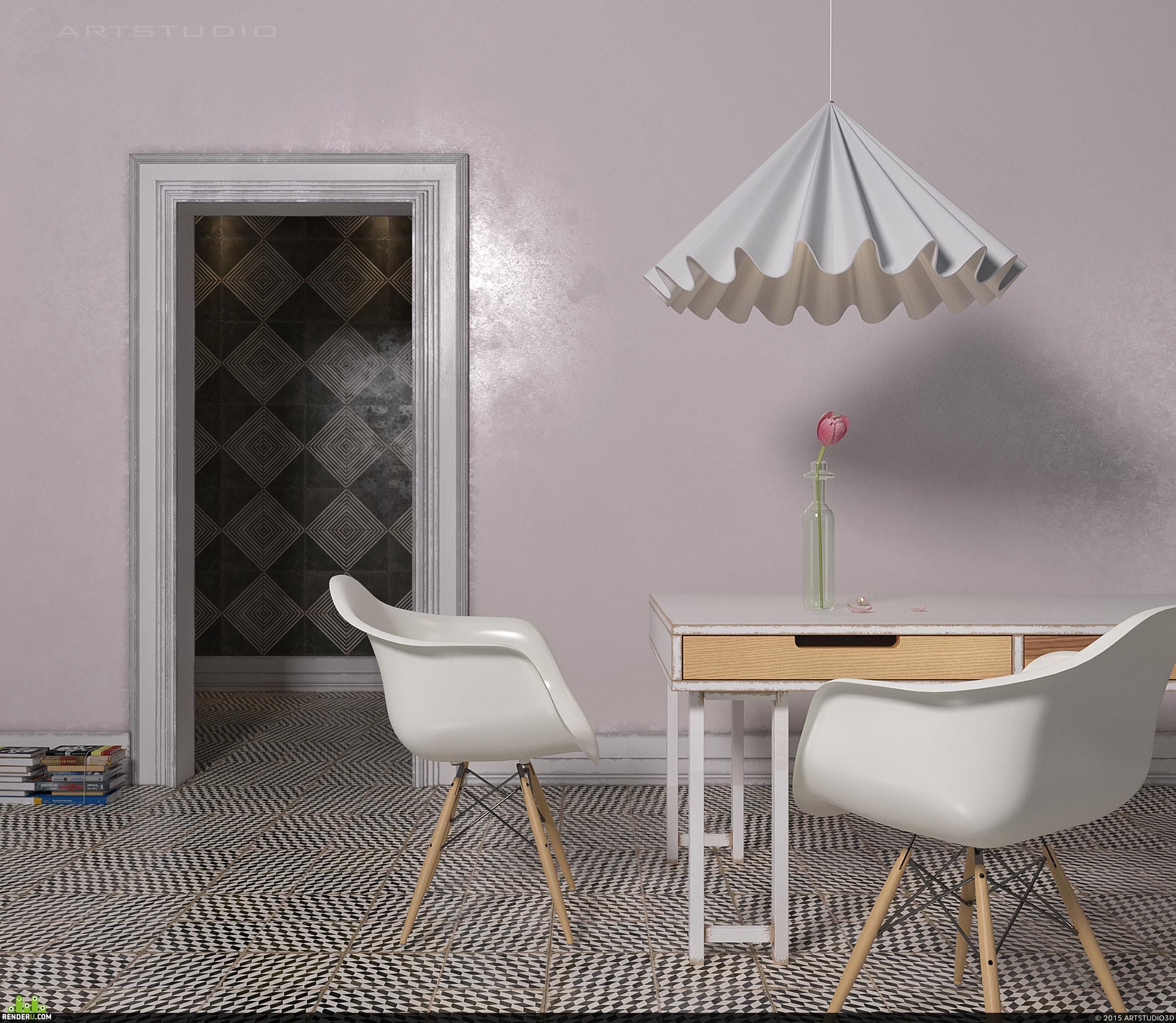 preview Датский минимализм