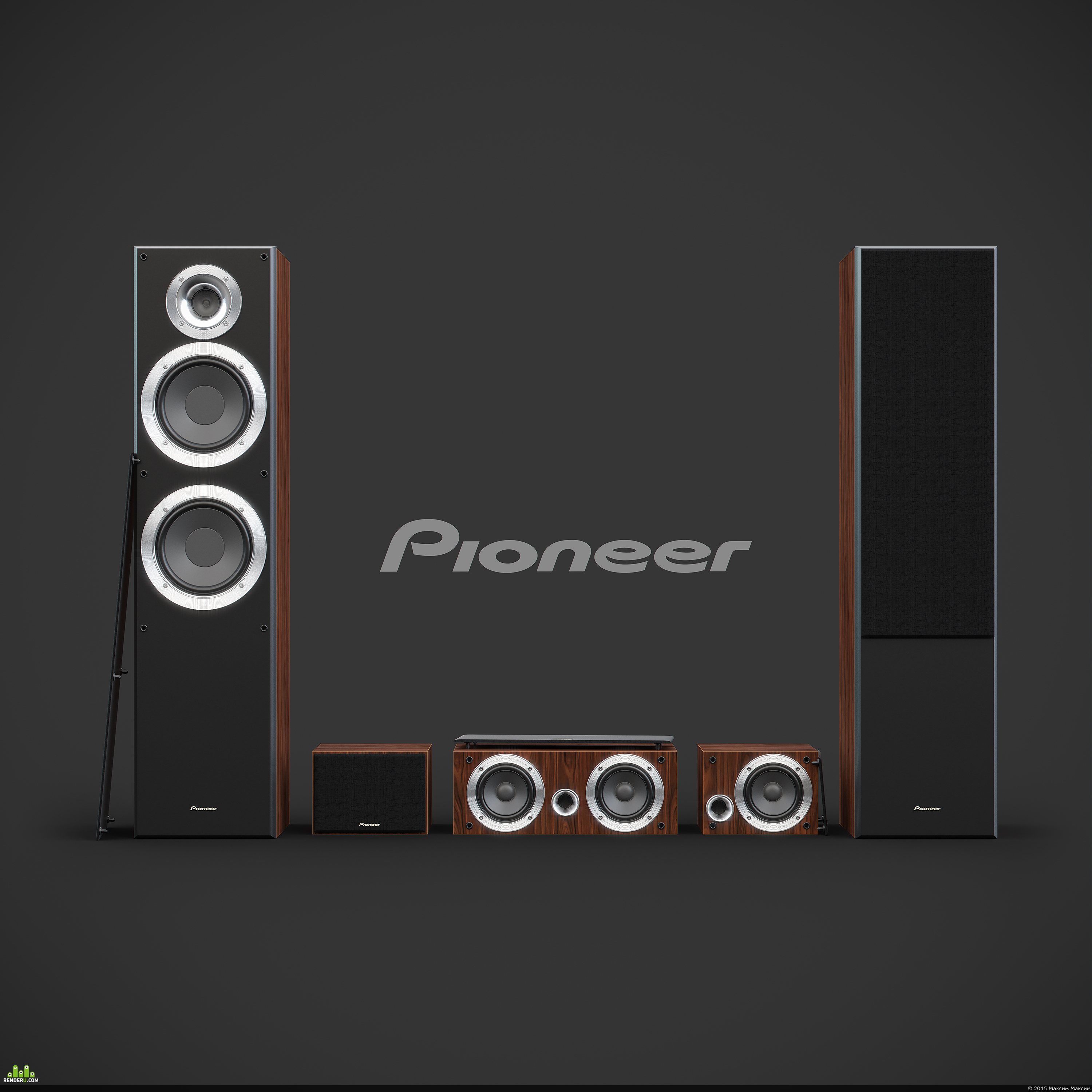 preview Pioneer
