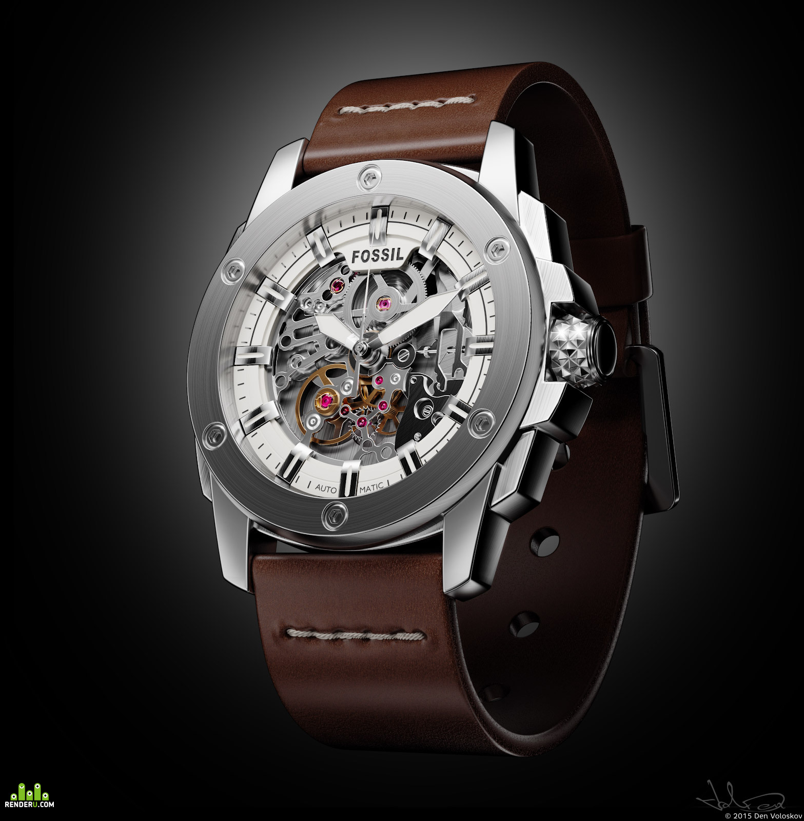 preview Fossil wrist watches