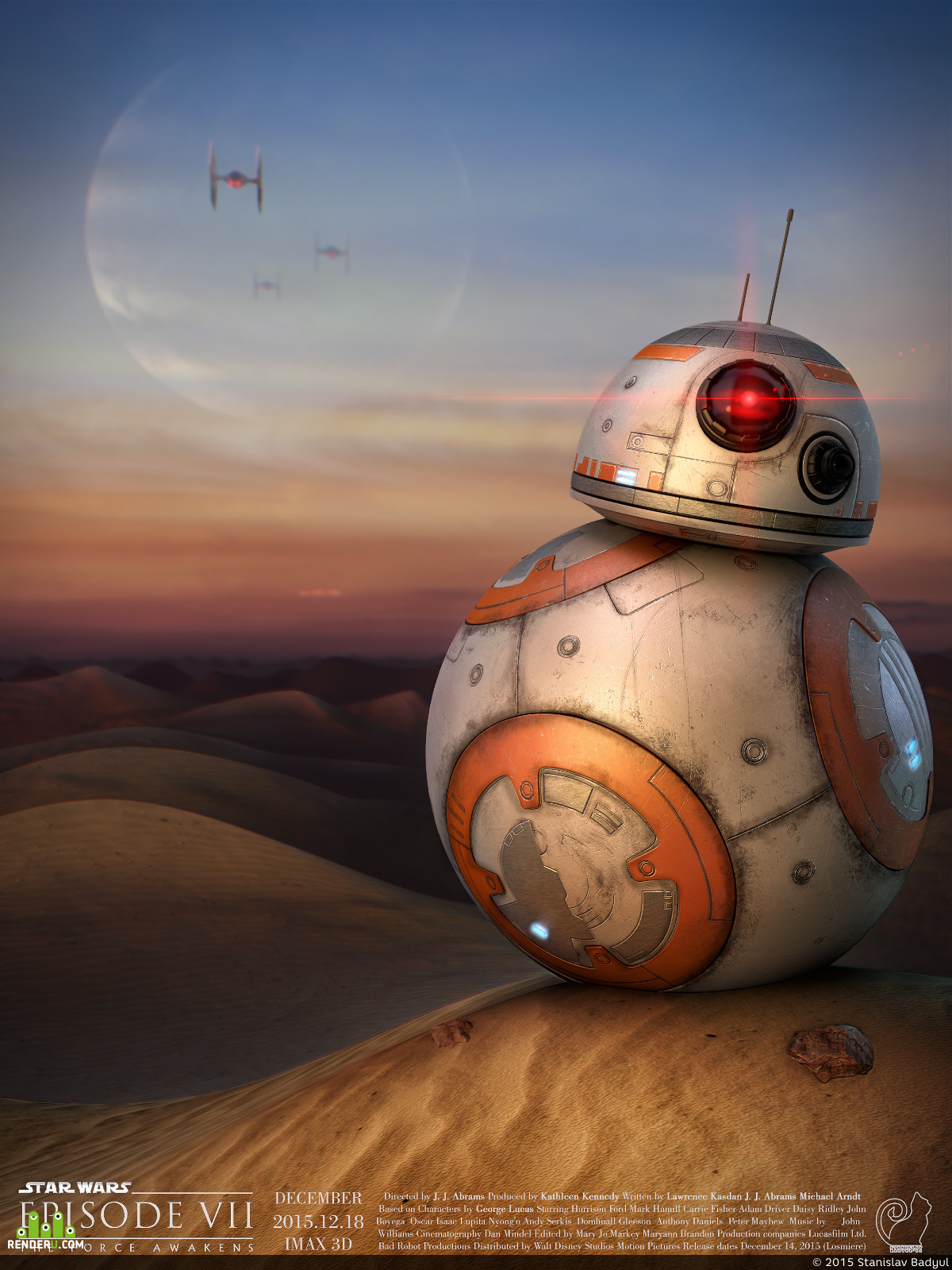 preview BB-8