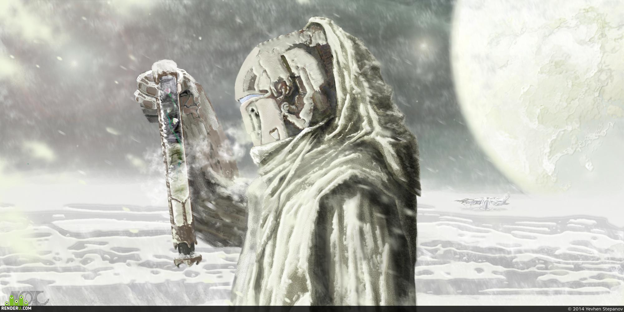 preview Жизнь во льдах