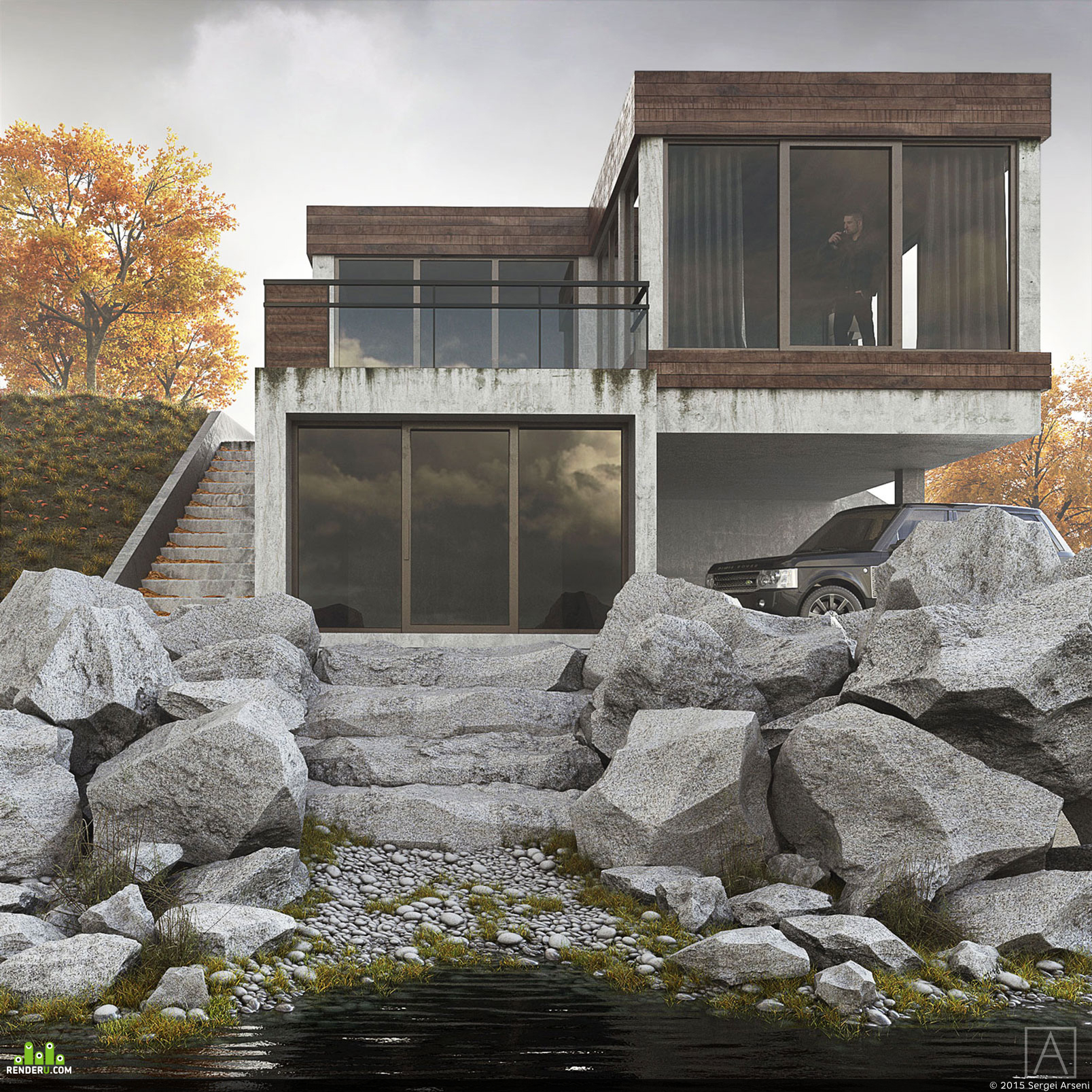 preview The Lake House