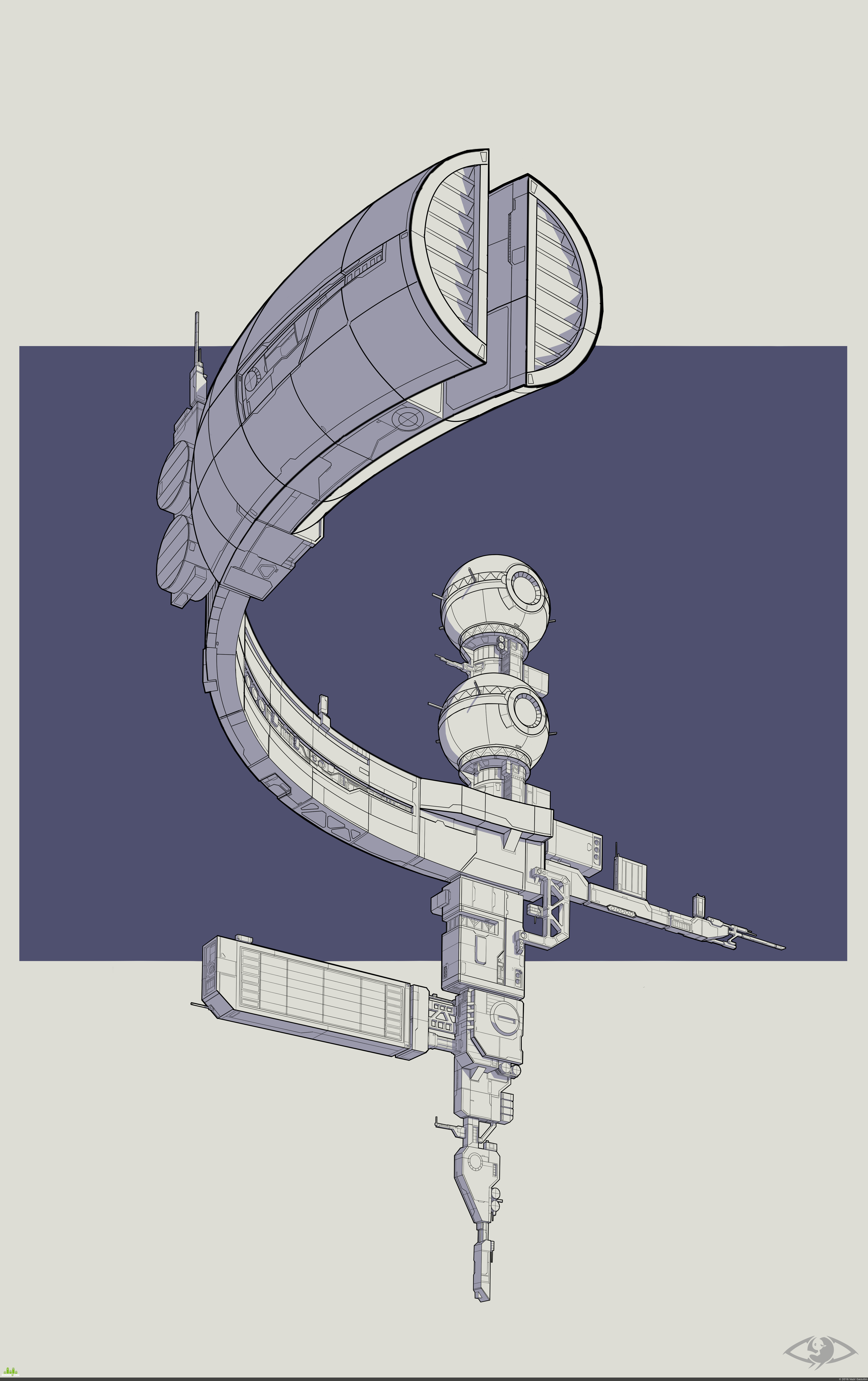 preview ''Mercury''station