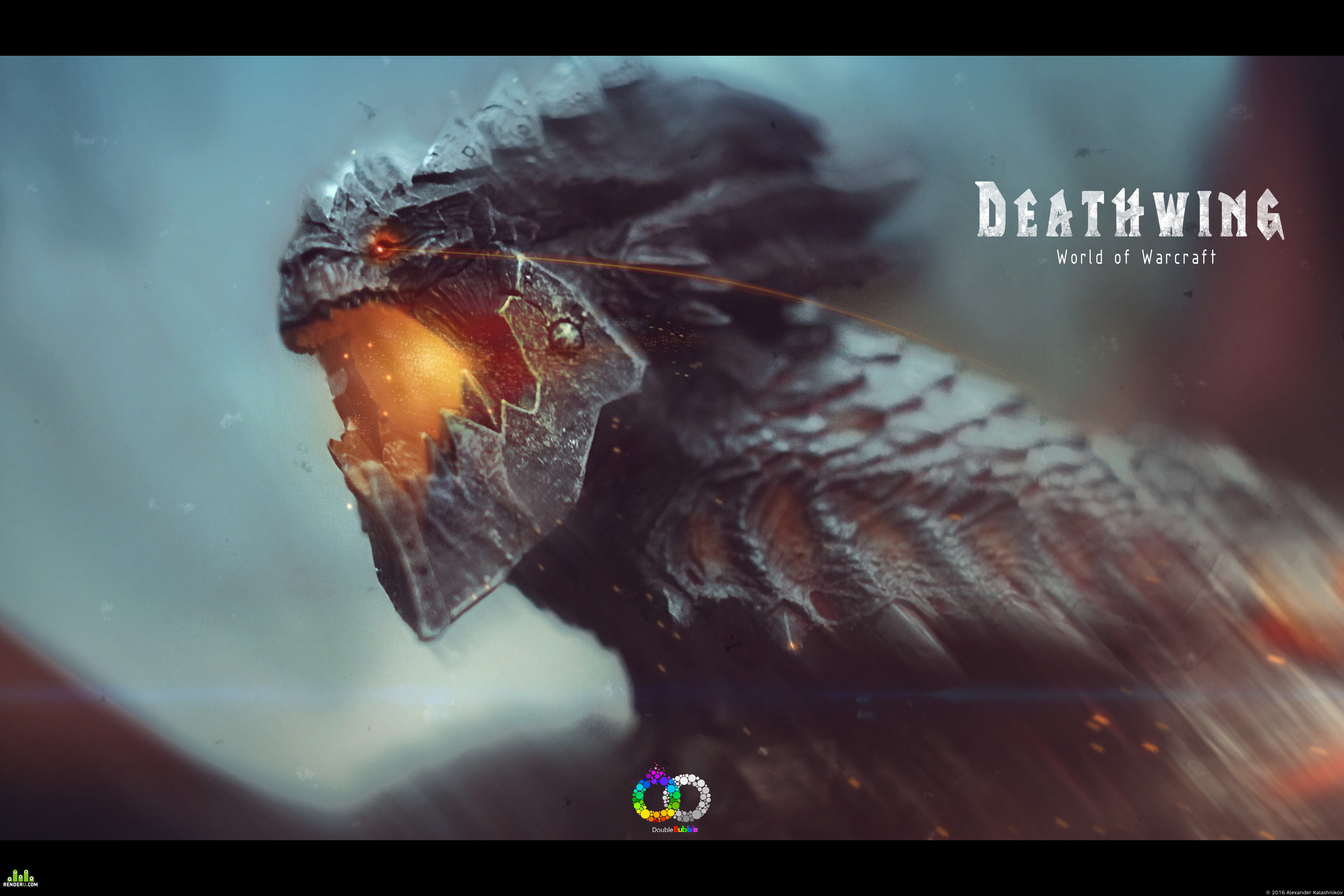 preview Deathwing - Sideshow 01