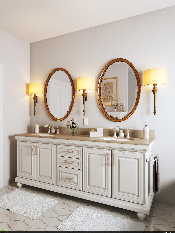 preview Ванная мебель