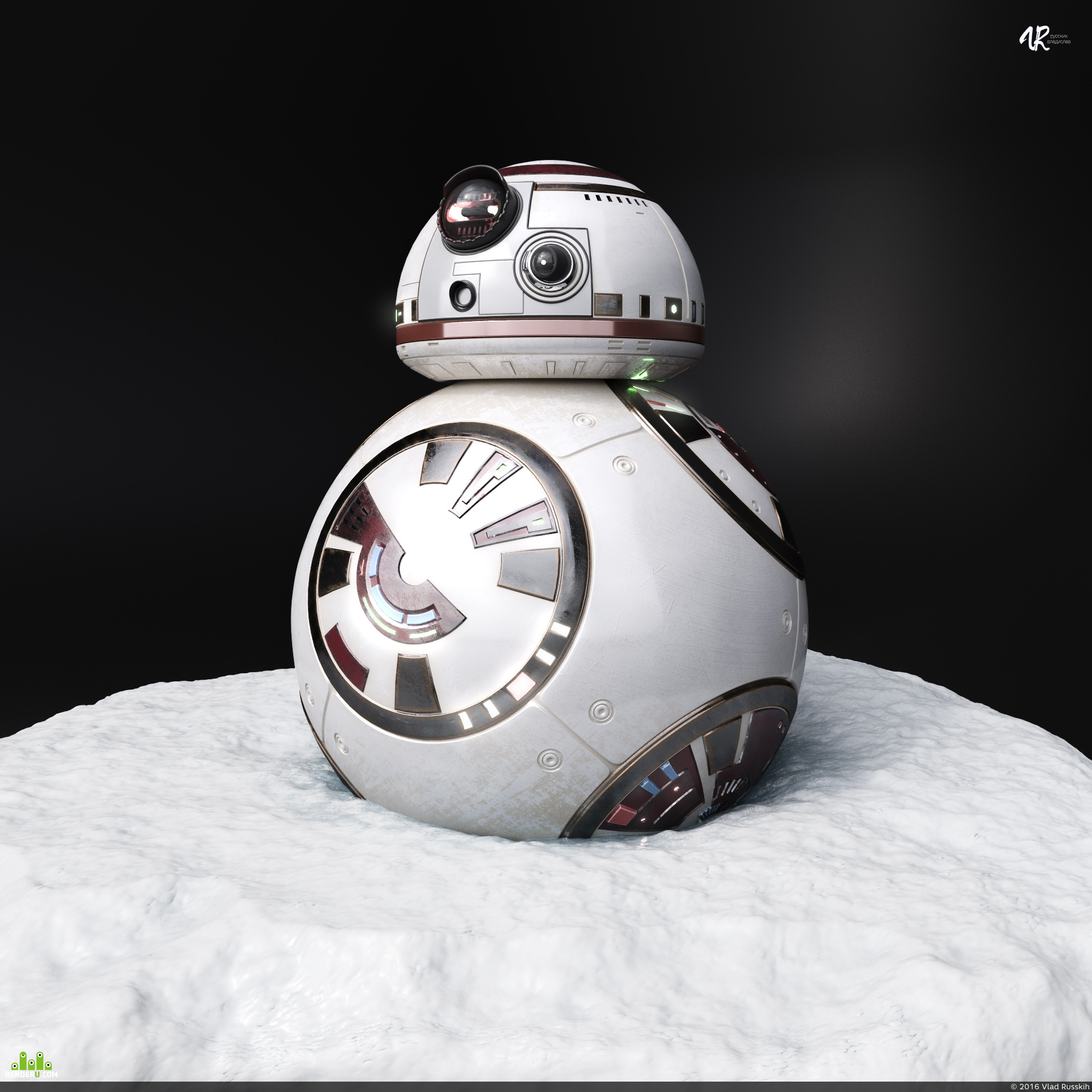preview BB9 Droid